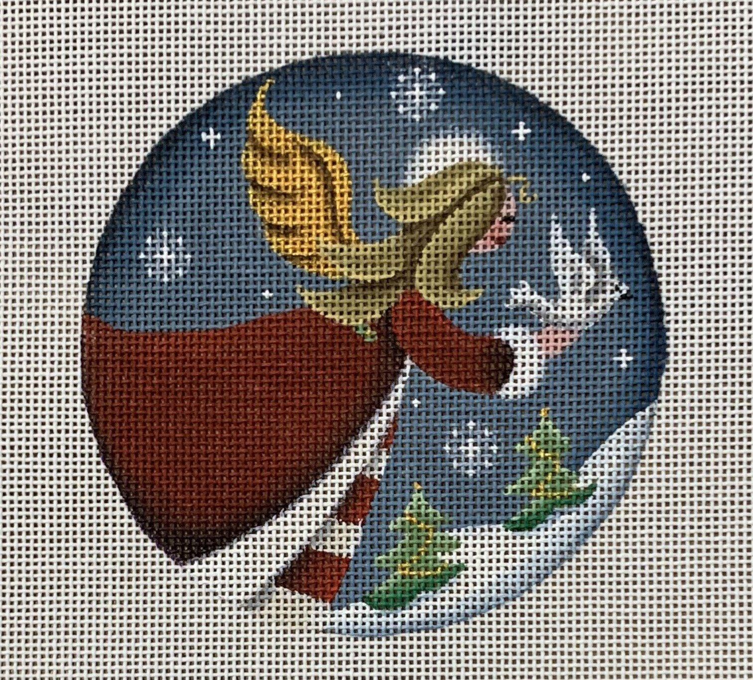 Folk Angel of Peace