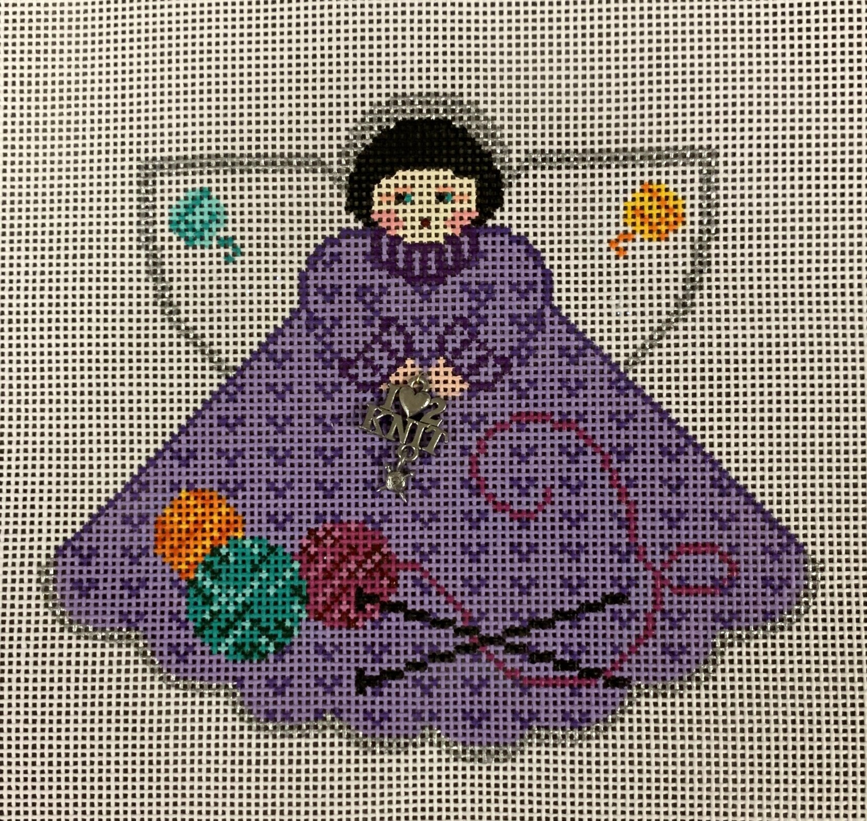 Angel Knit Wit