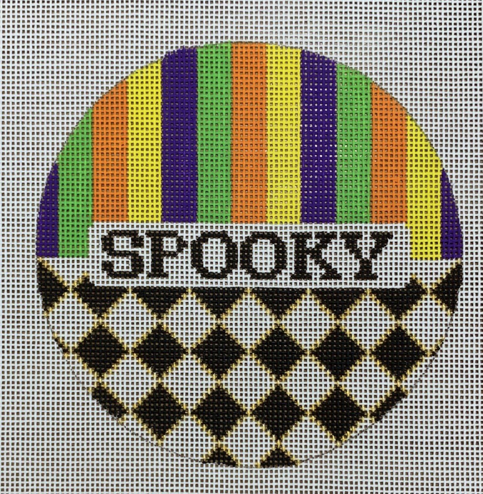 Spooky Round