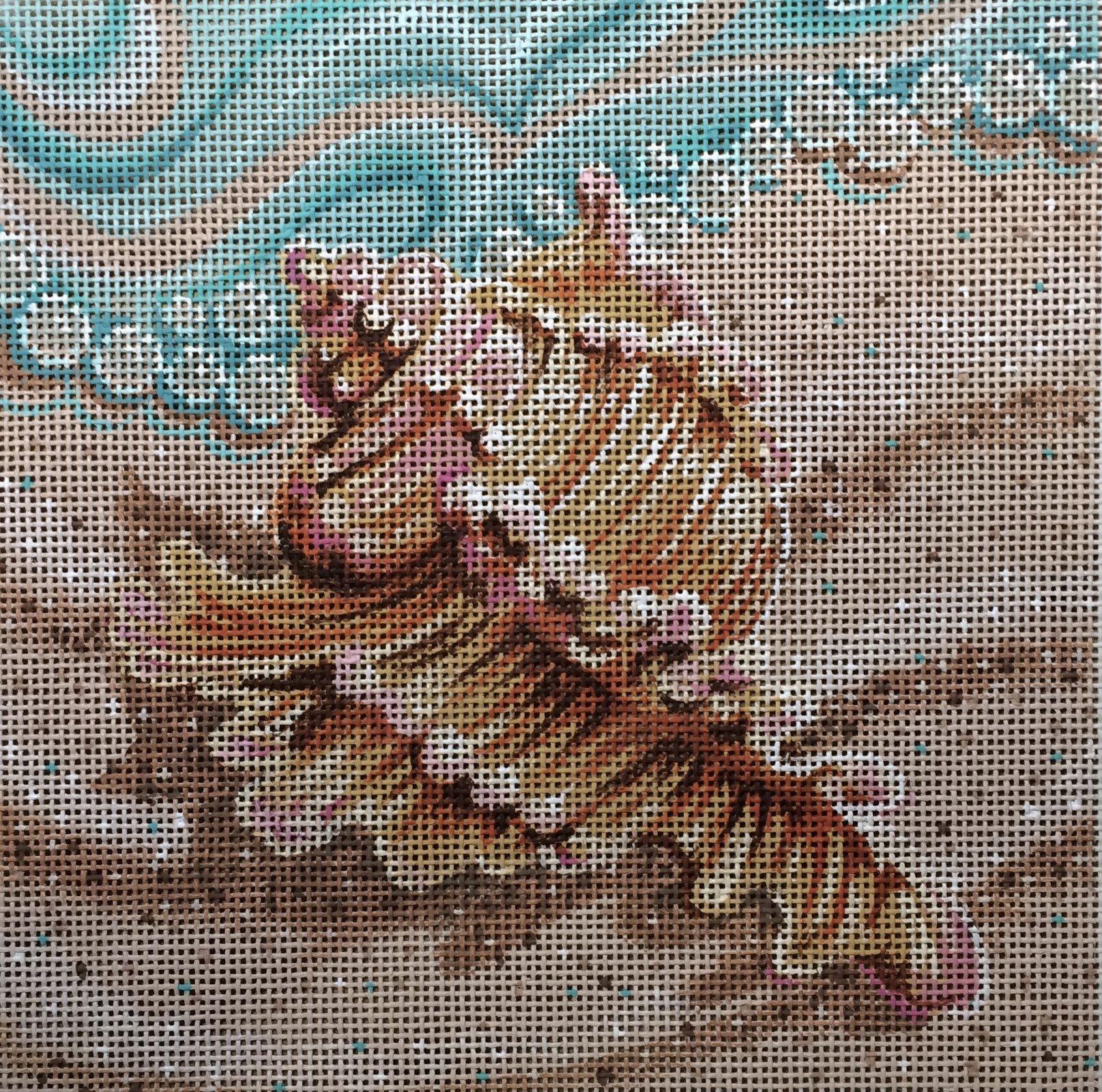 LL323A Seashell