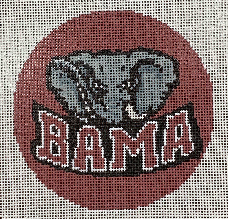 Bama Round