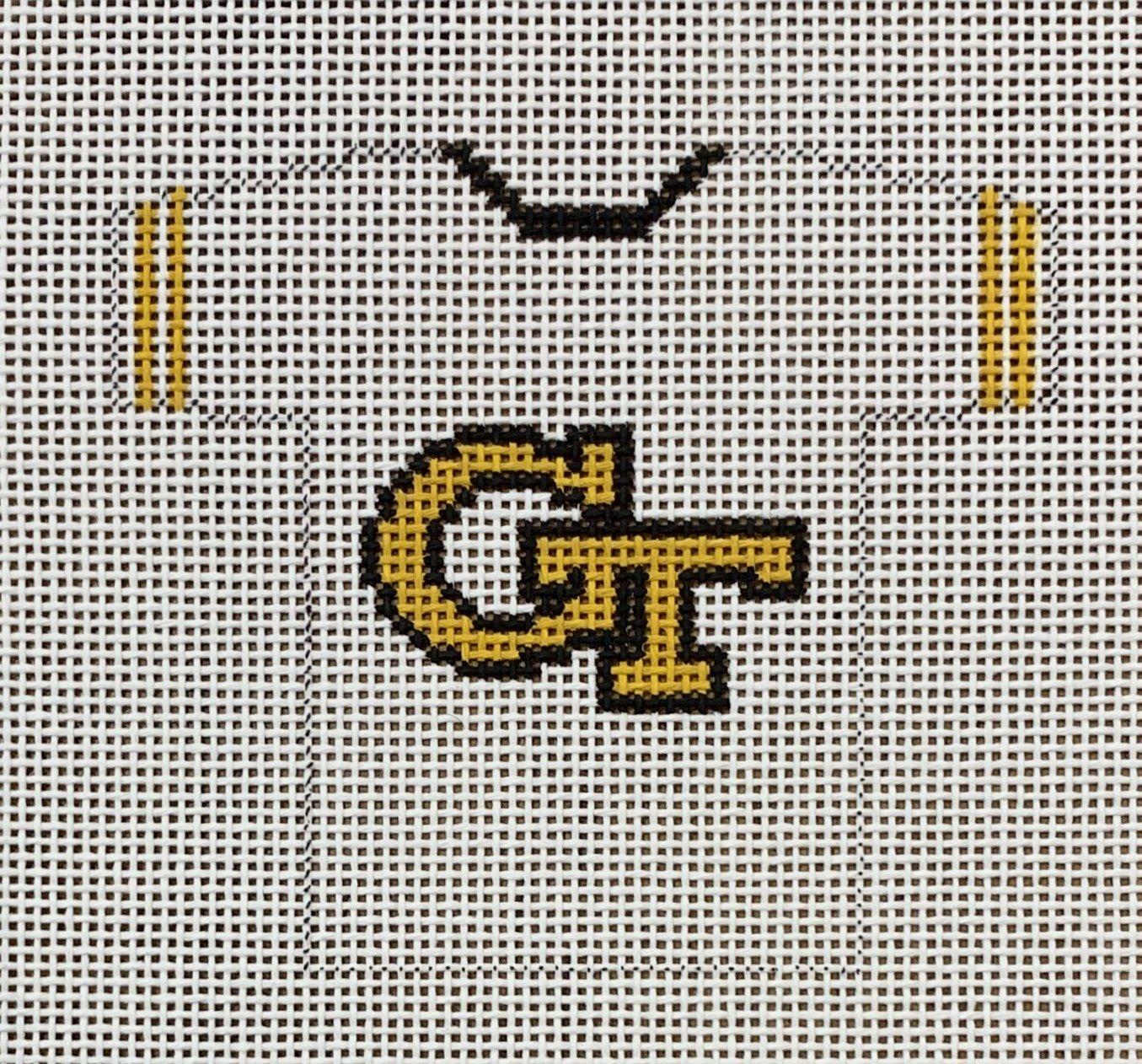 Georgia Tech Jersey