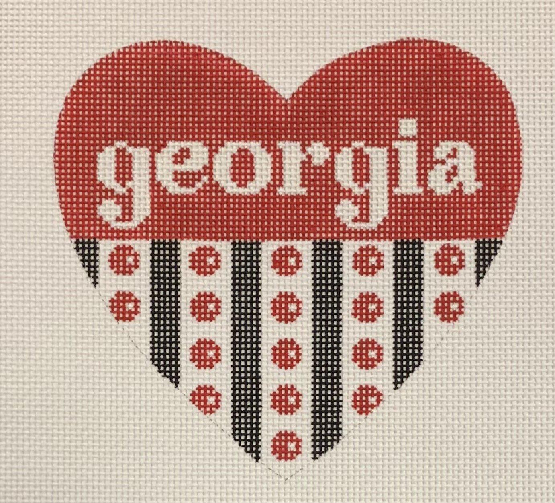 Georgia Heart