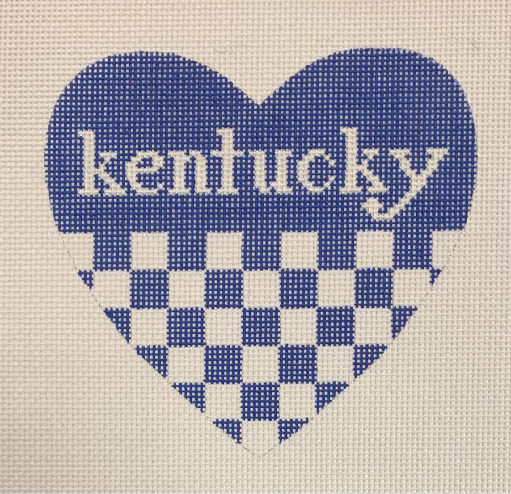 Kentucky Heart