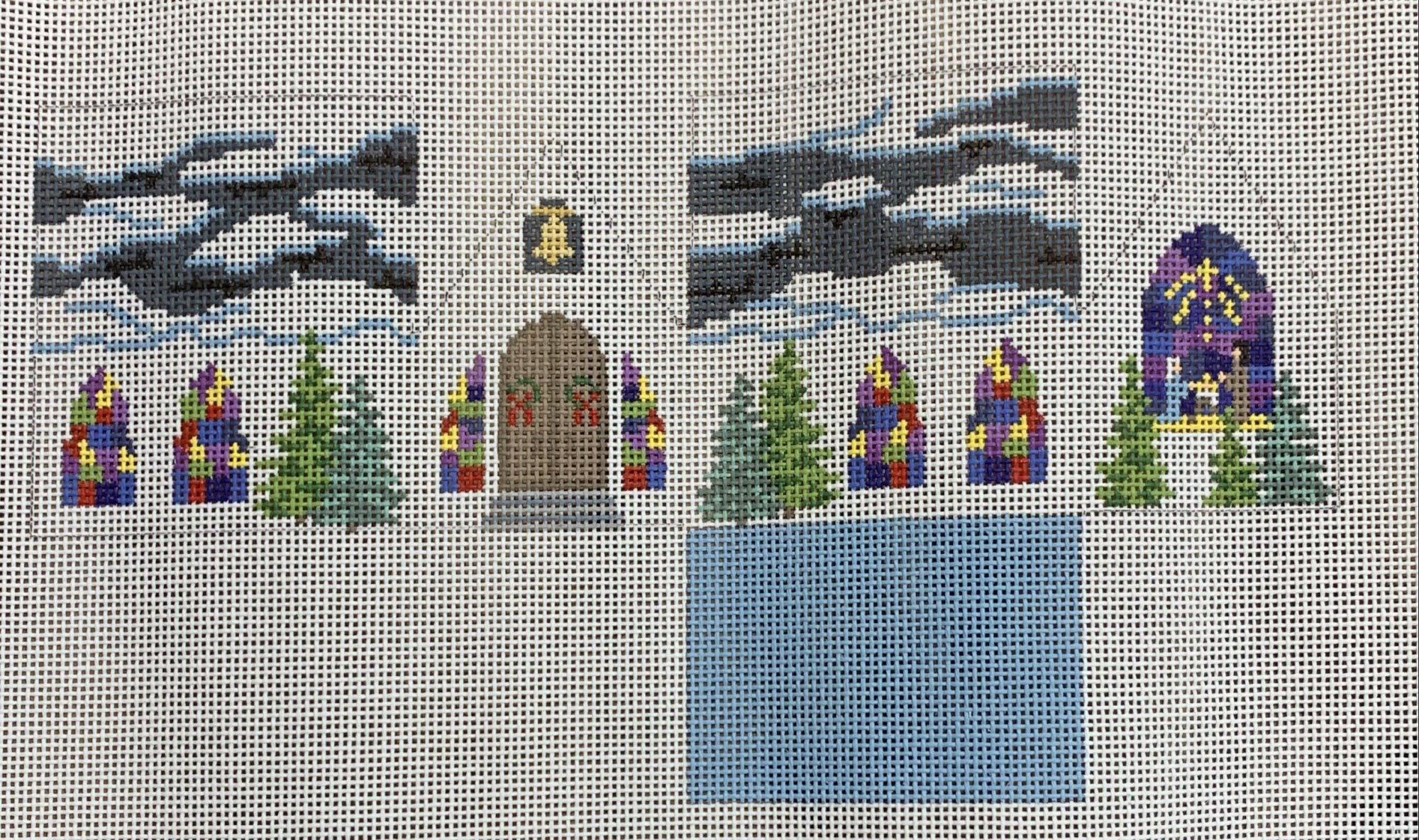 Church Mini House - 13 Mesh