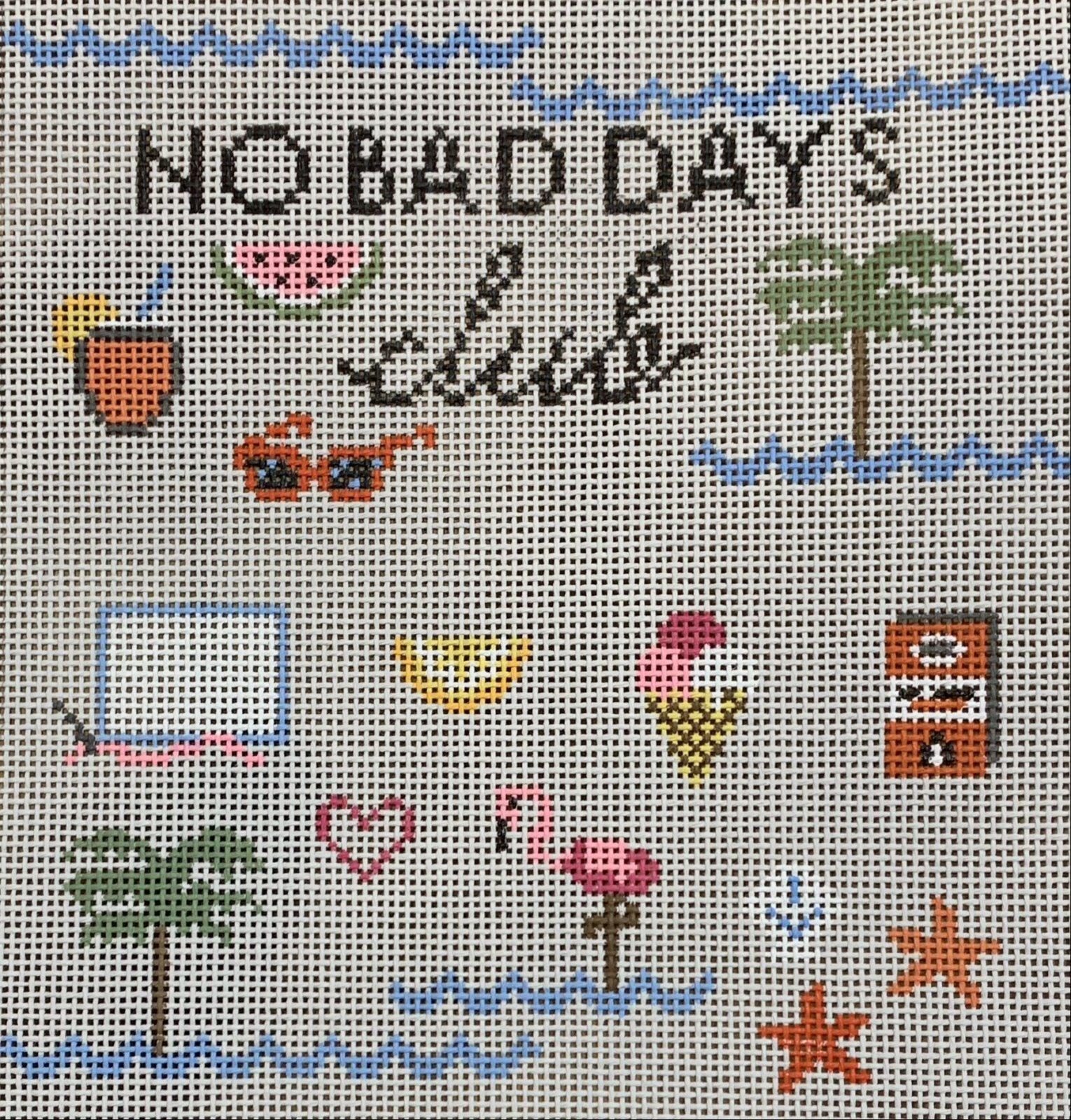 No Bad Days Club