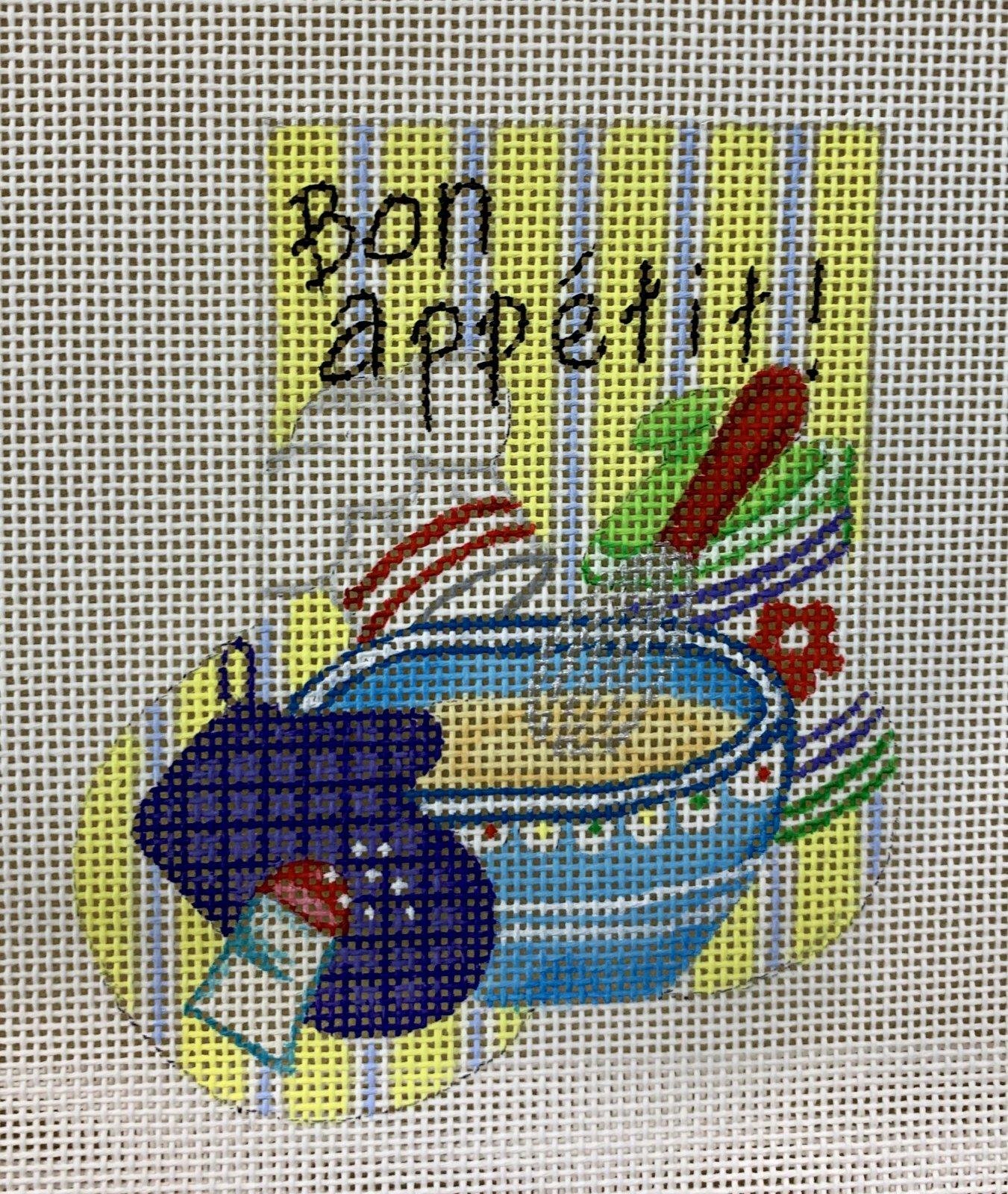 Bon Appetit Mini-Sock