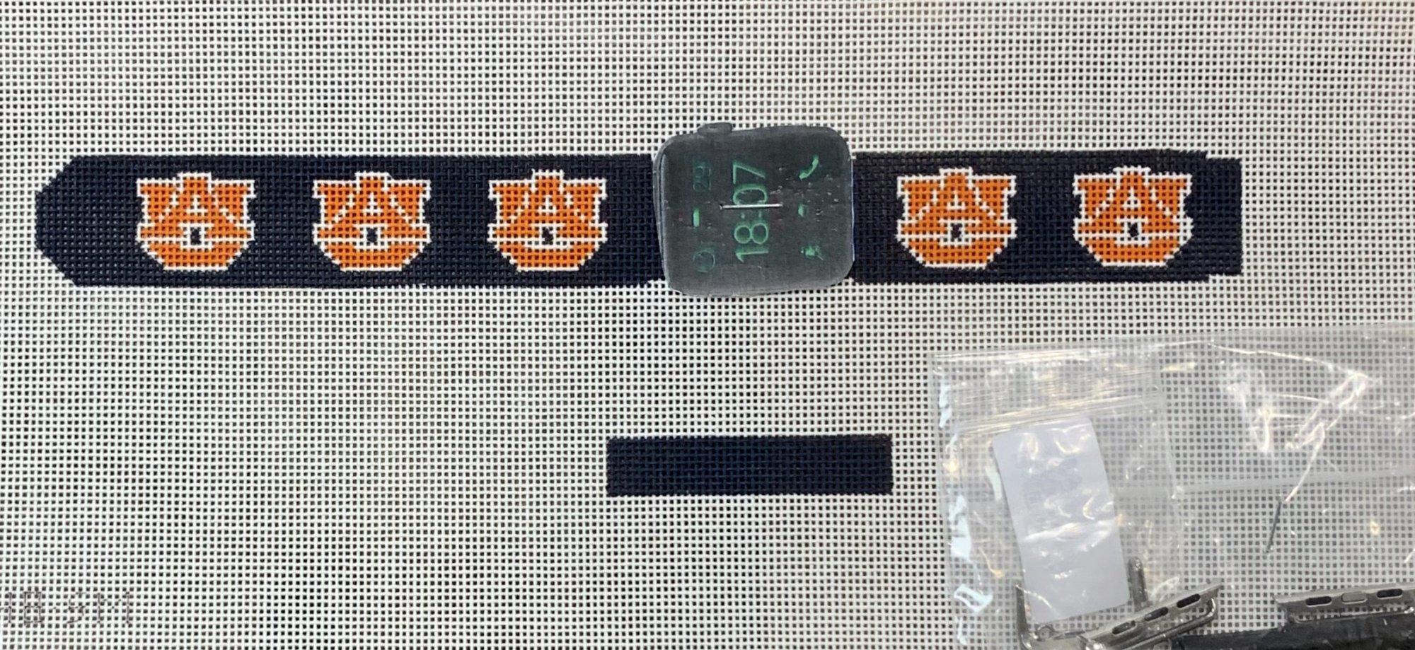 Apple Watch Band (Kit) - Auburn