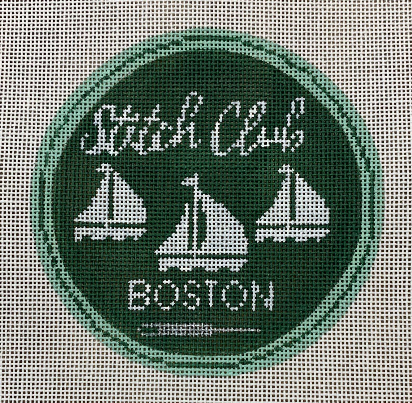 LL149 Stitch Club Boston