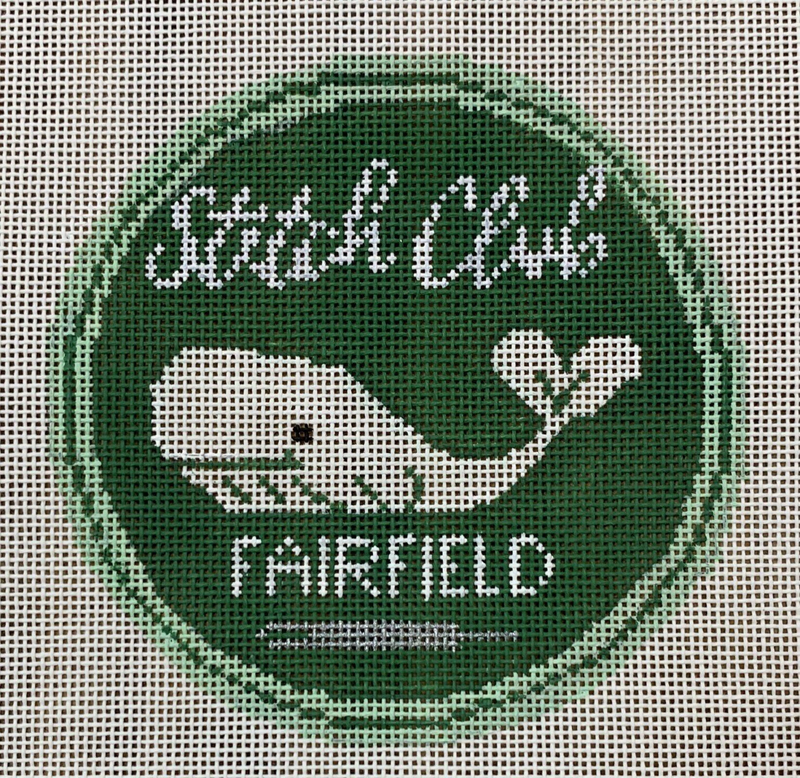 LL149 Stitch Club Fairfield