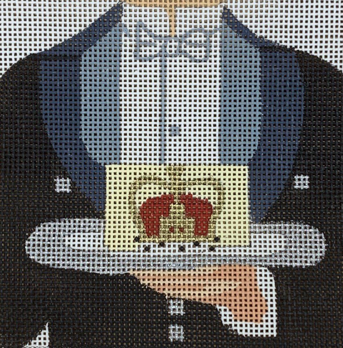 Movie Coaster - Downton Butler