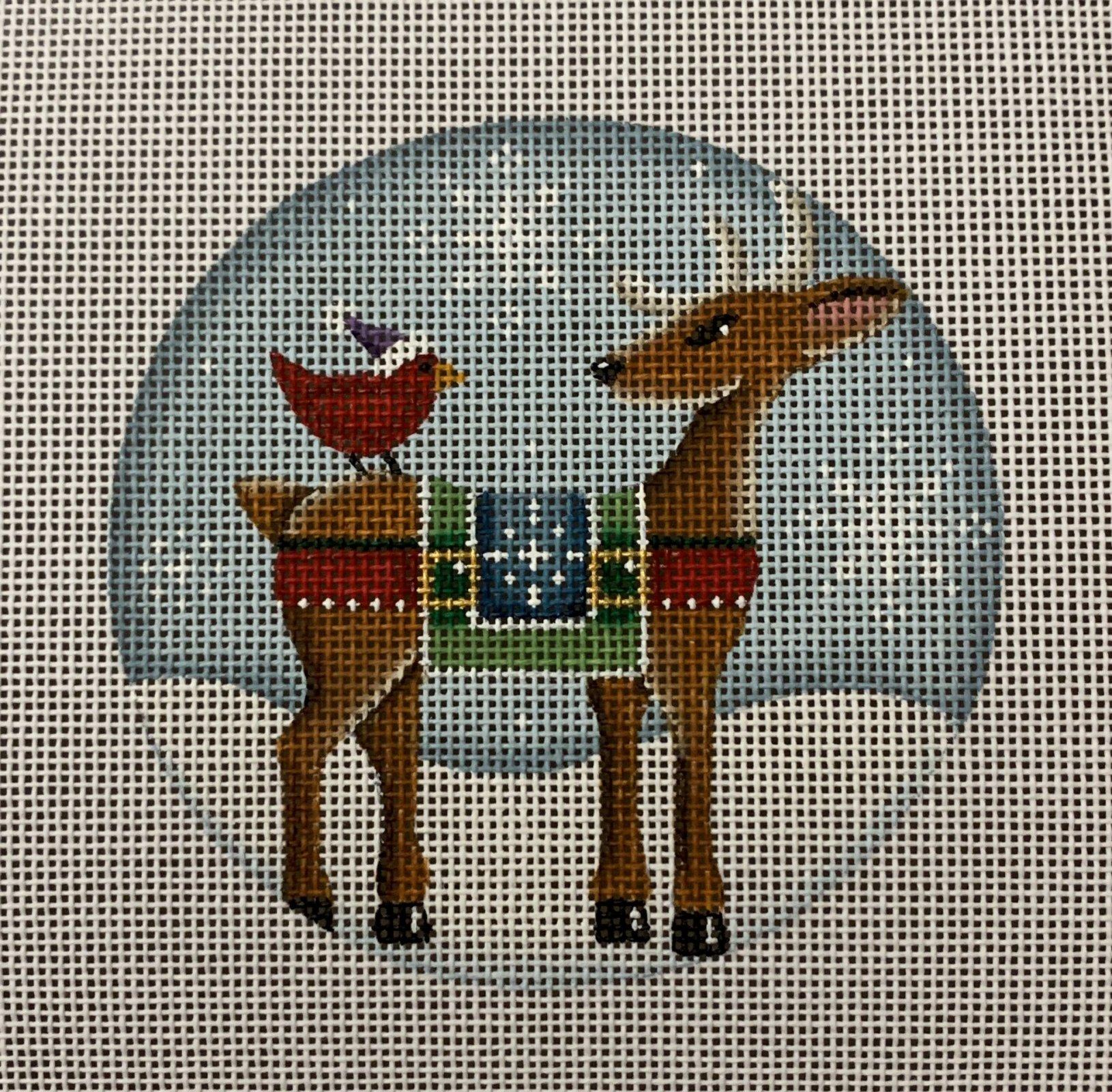 Reindeer, Cardinal