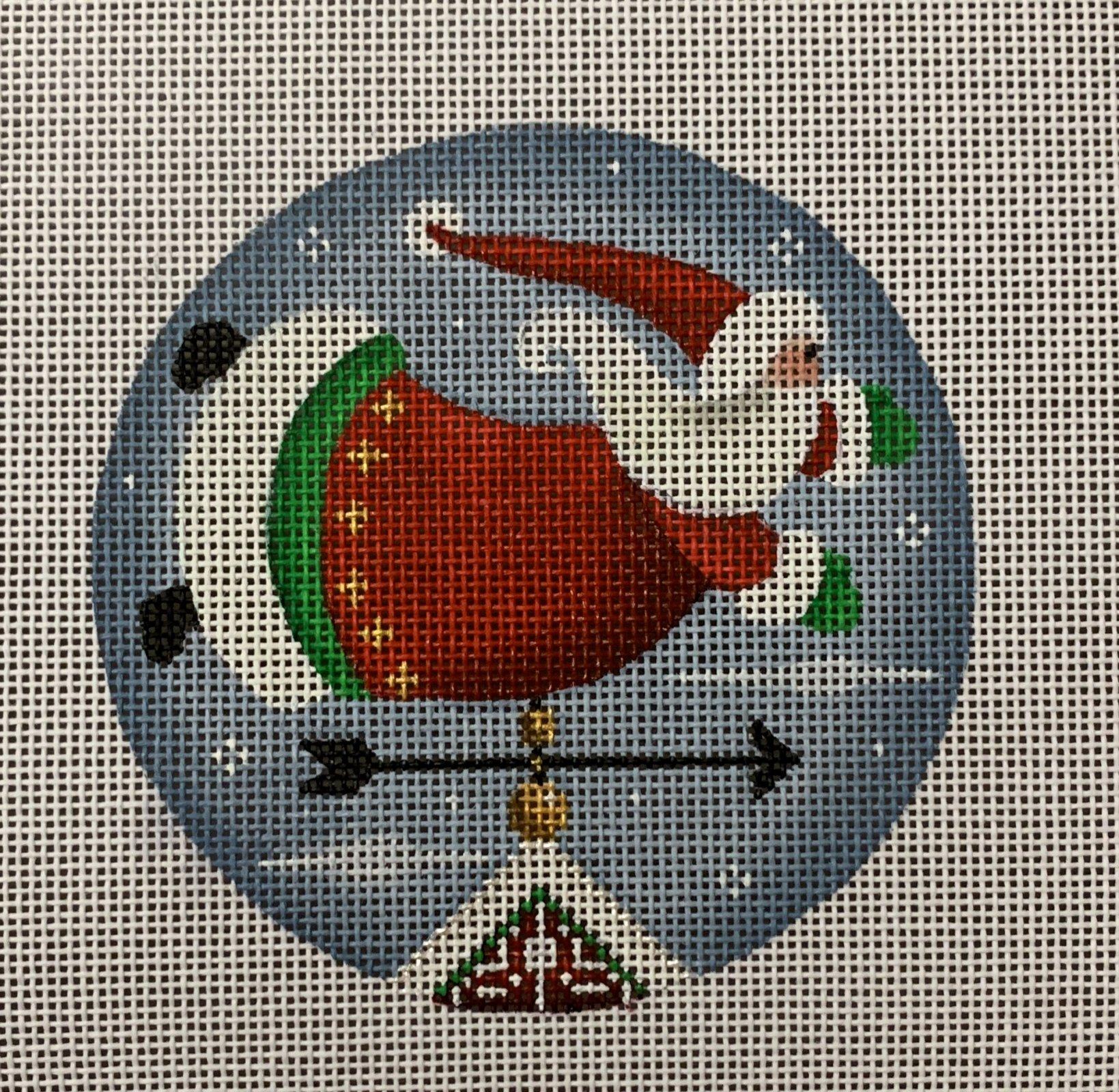 Santa Vane