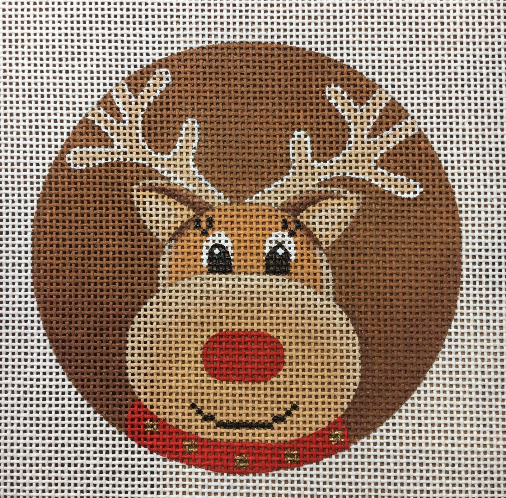 Reindeer Chubs