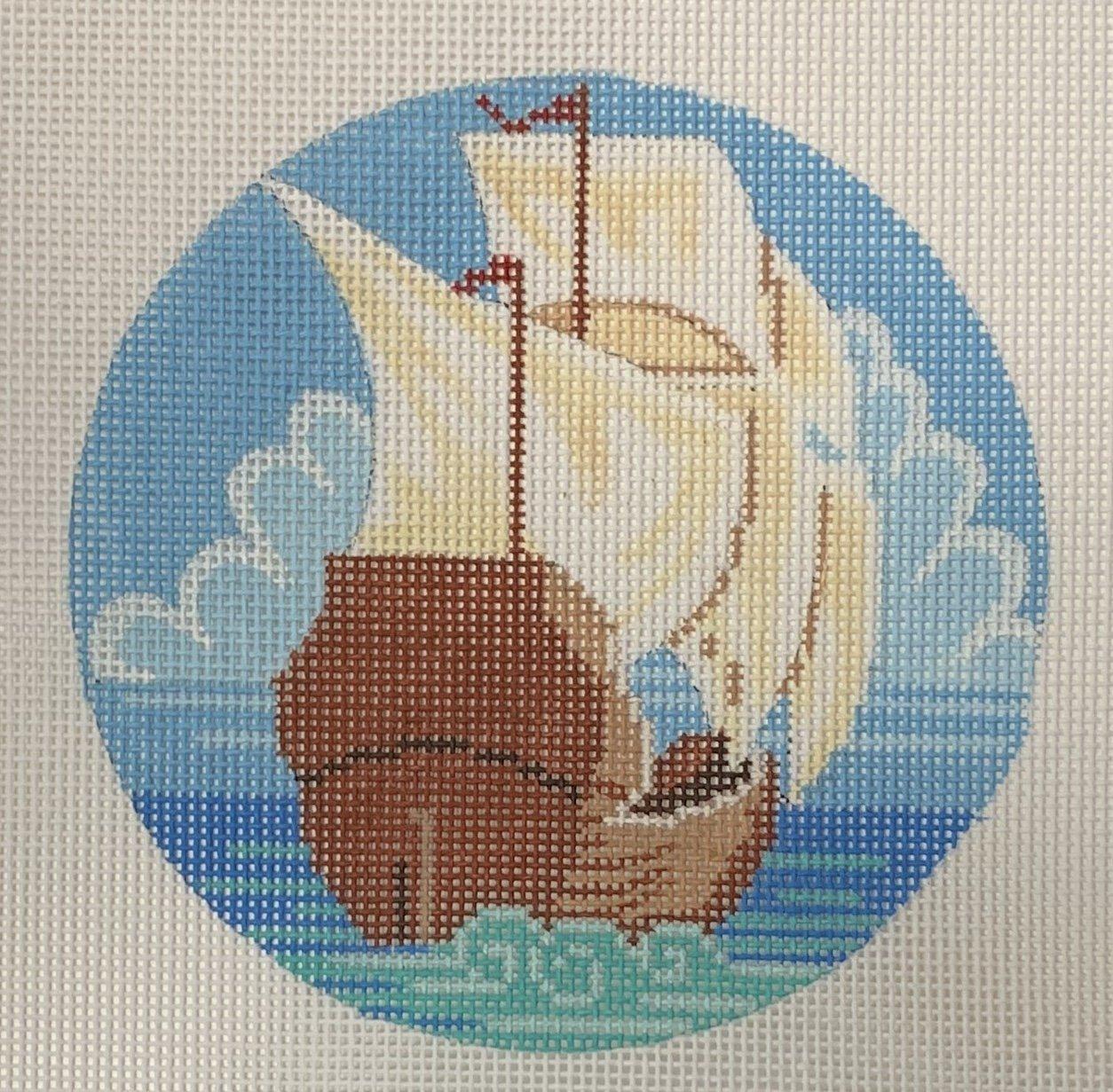 LL475B Mayflower
