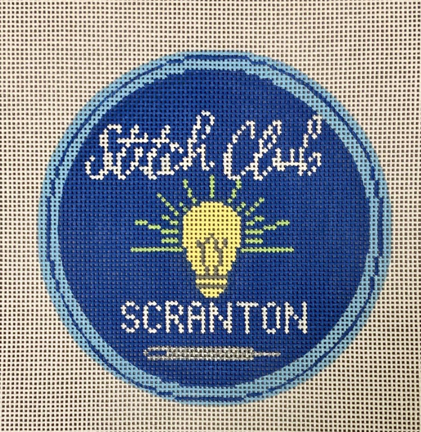 LL149 Stitch Club Scranton