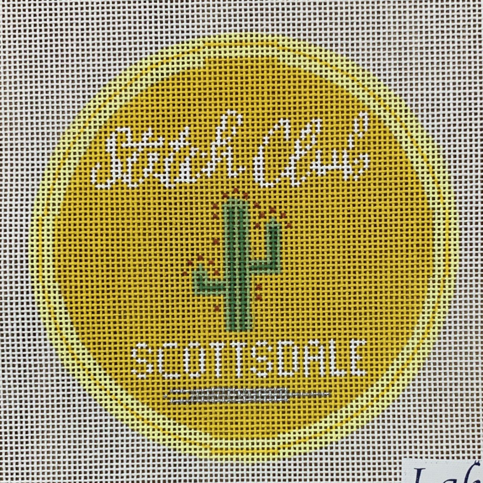 LL149 Stitch Club Scottsdale