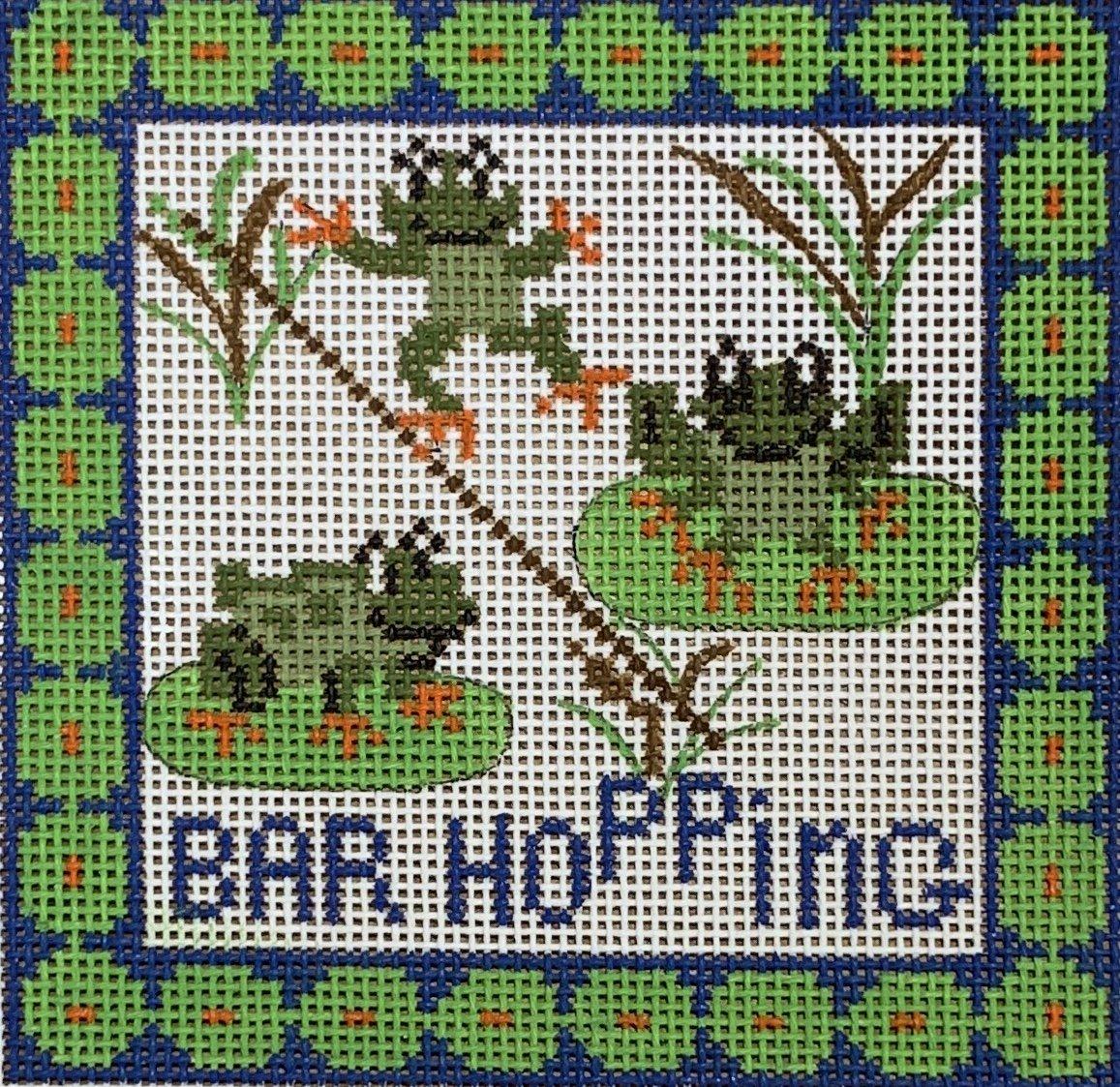 Bar Hopping