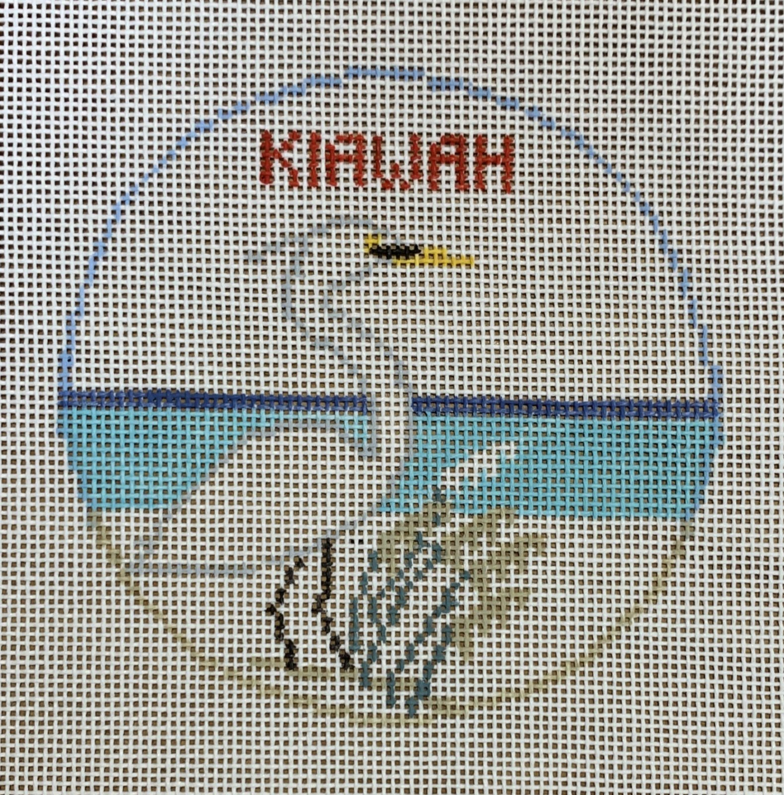 Kiawah Round