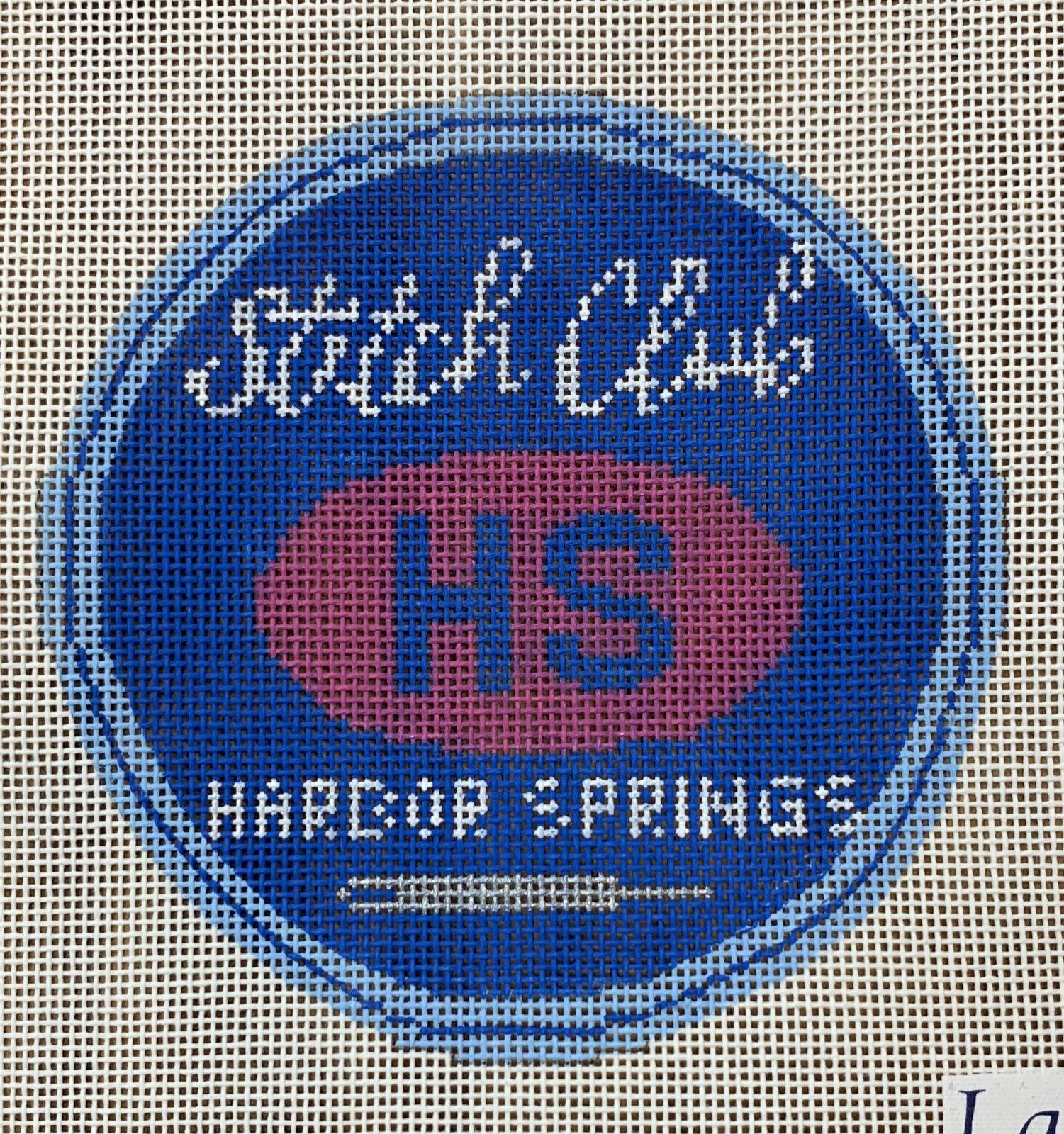 LL149 Stitch Club Harbor Springs