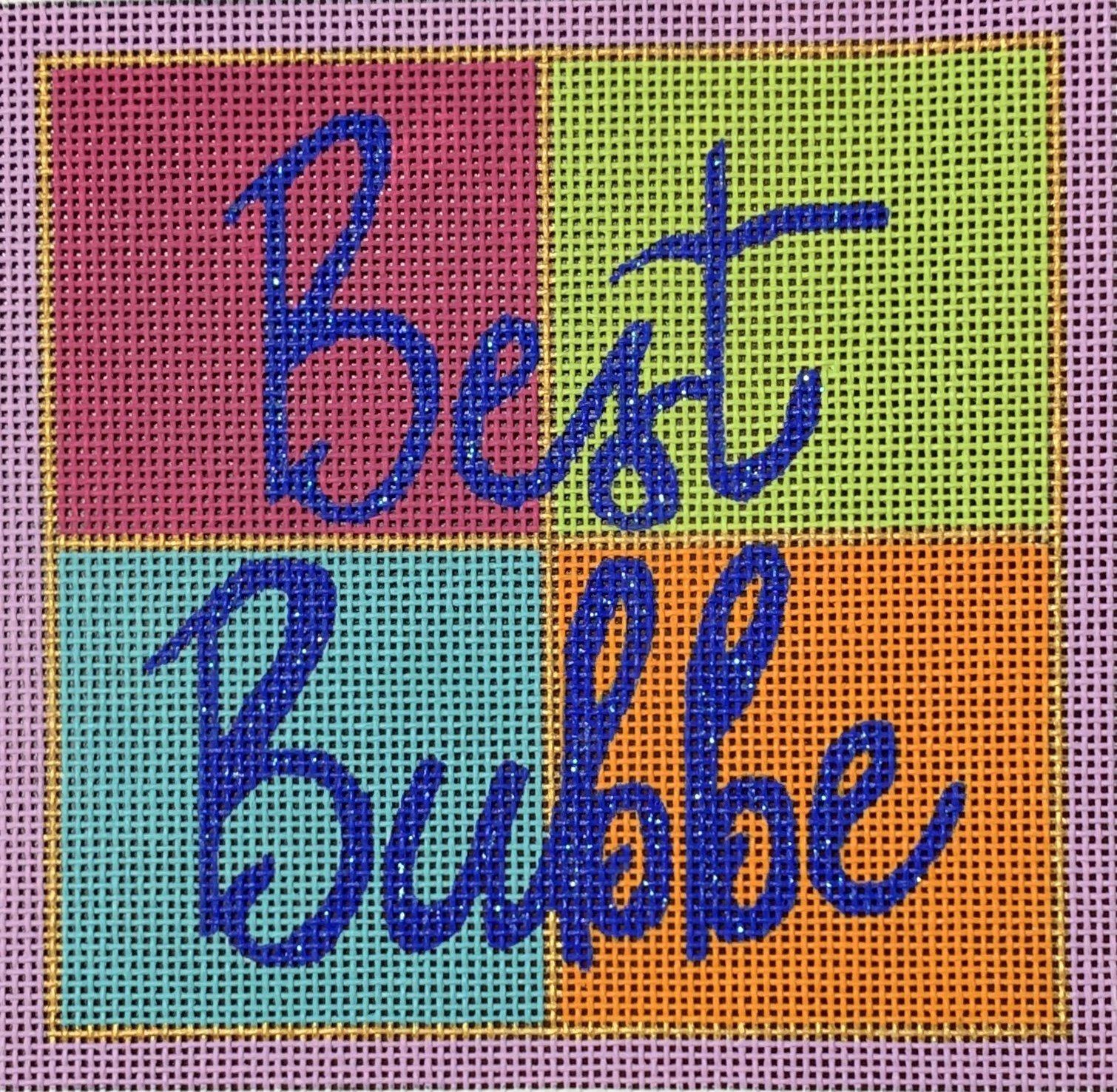 Best Bubbe