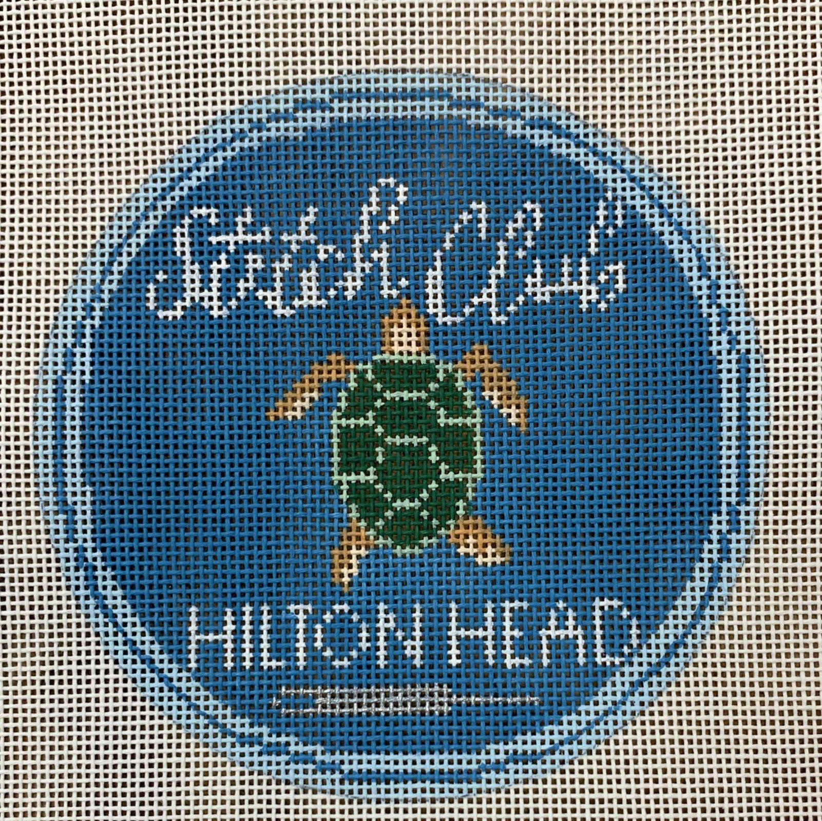 LL149 Stitch Club Hilton Head