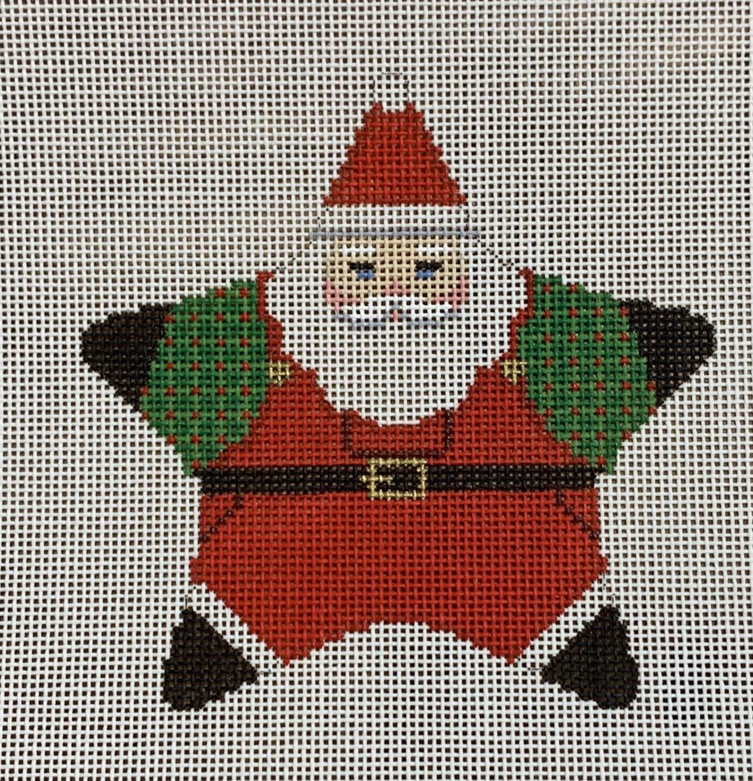 Star Santa, Overalls