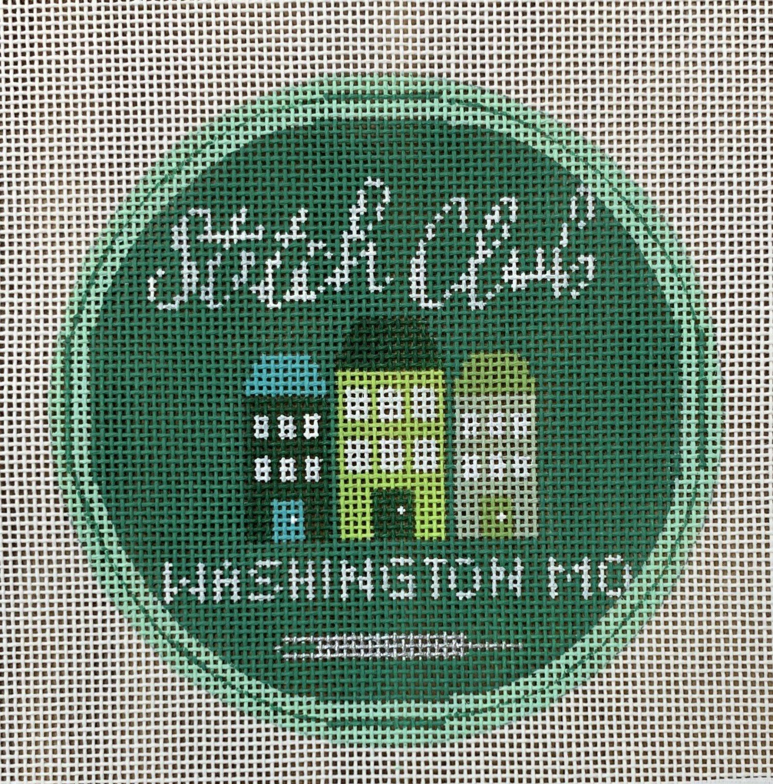 LL149 Stitch Club Washington MO