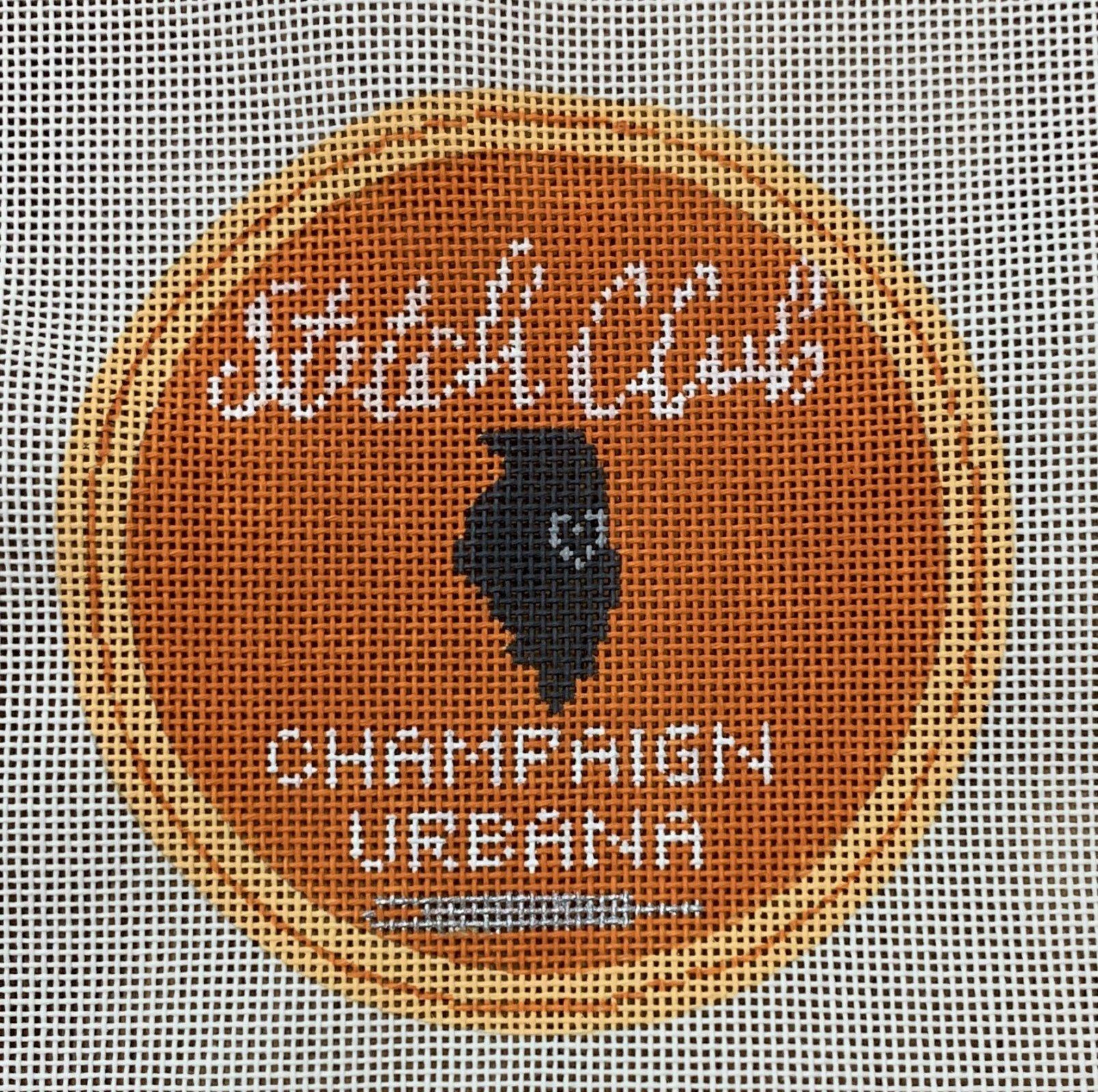 LL149 Stitch Club Champaign Urbana