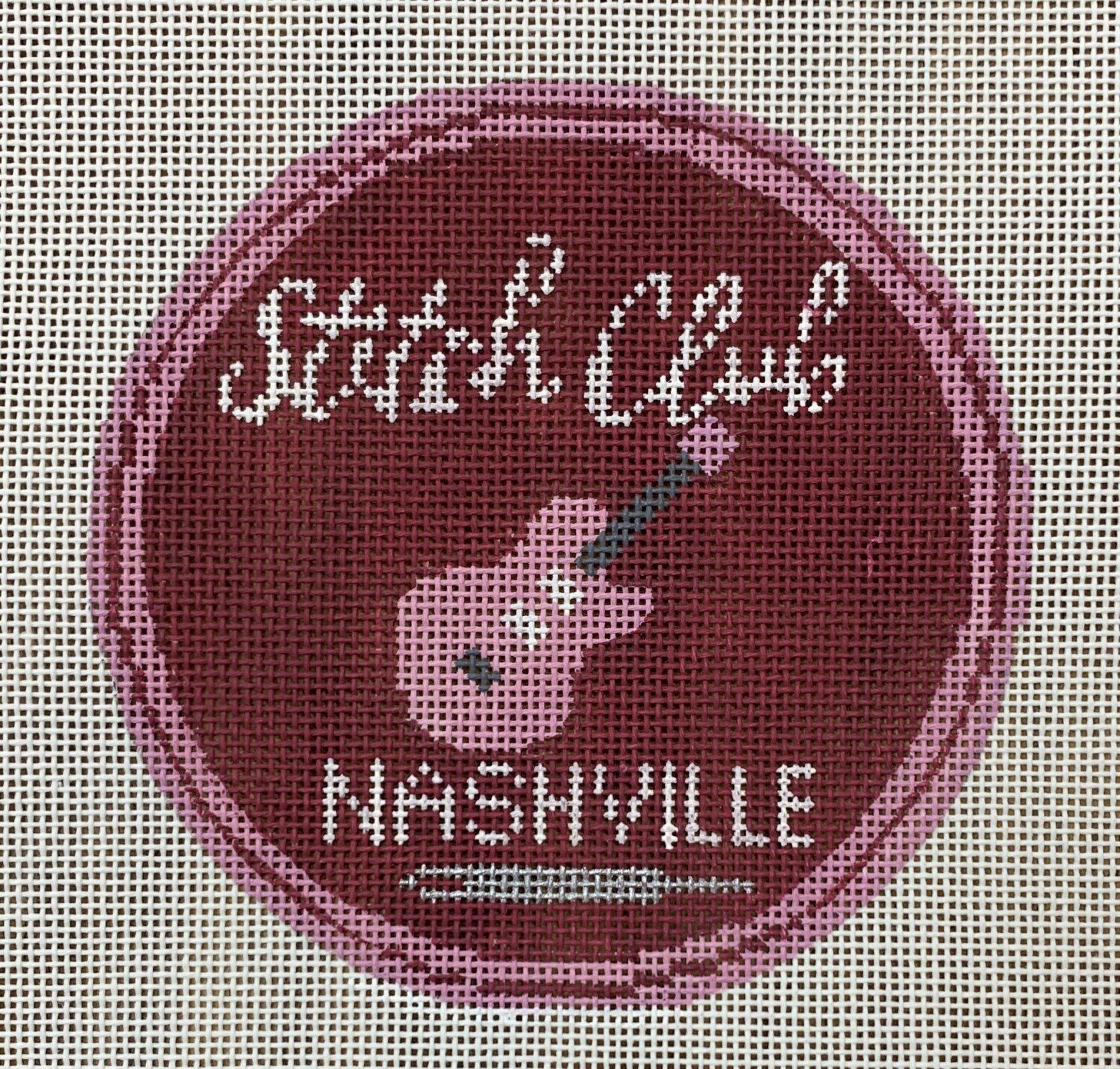 LL149 Stitch Club Nashville