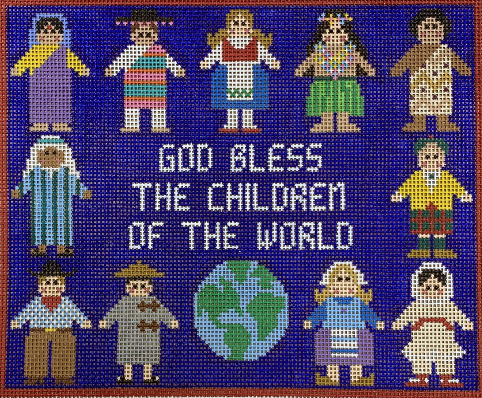 God Bless the Children of the World