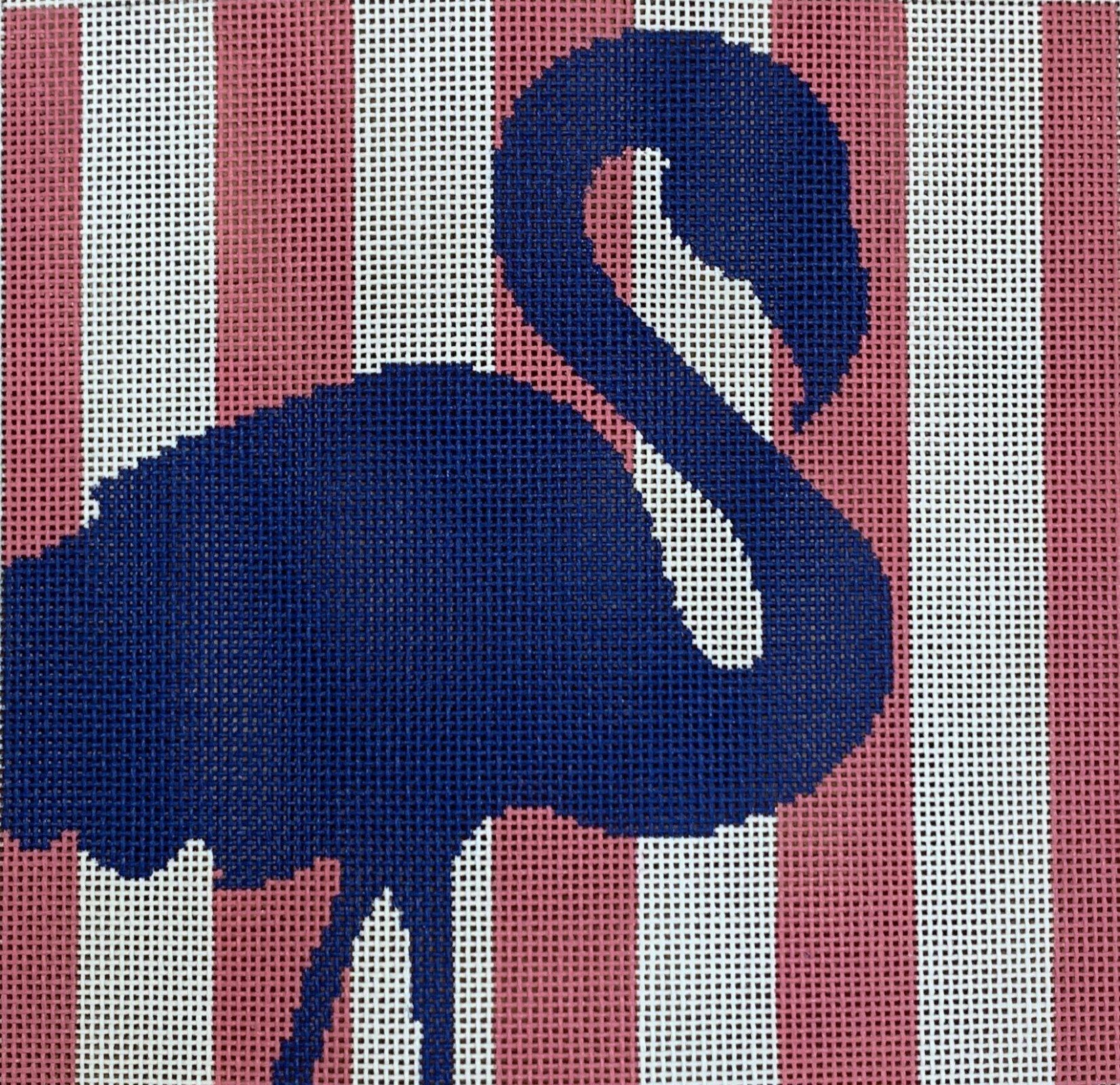 Flamingo - Stripes