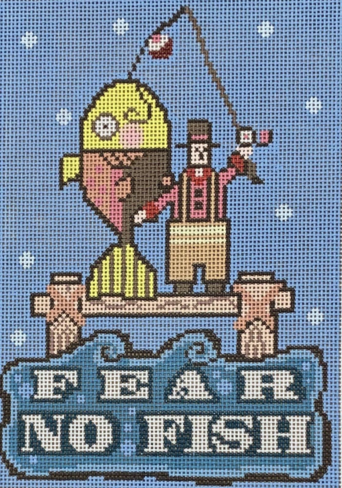 Fear No Fish