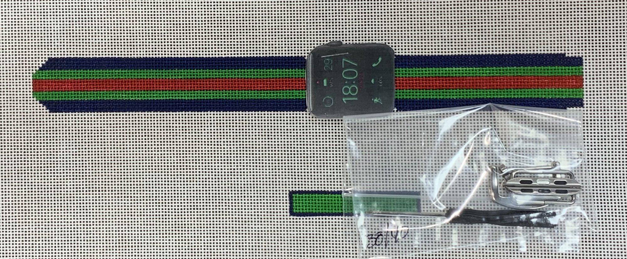Apple Watch Band (Kit) - Stripes