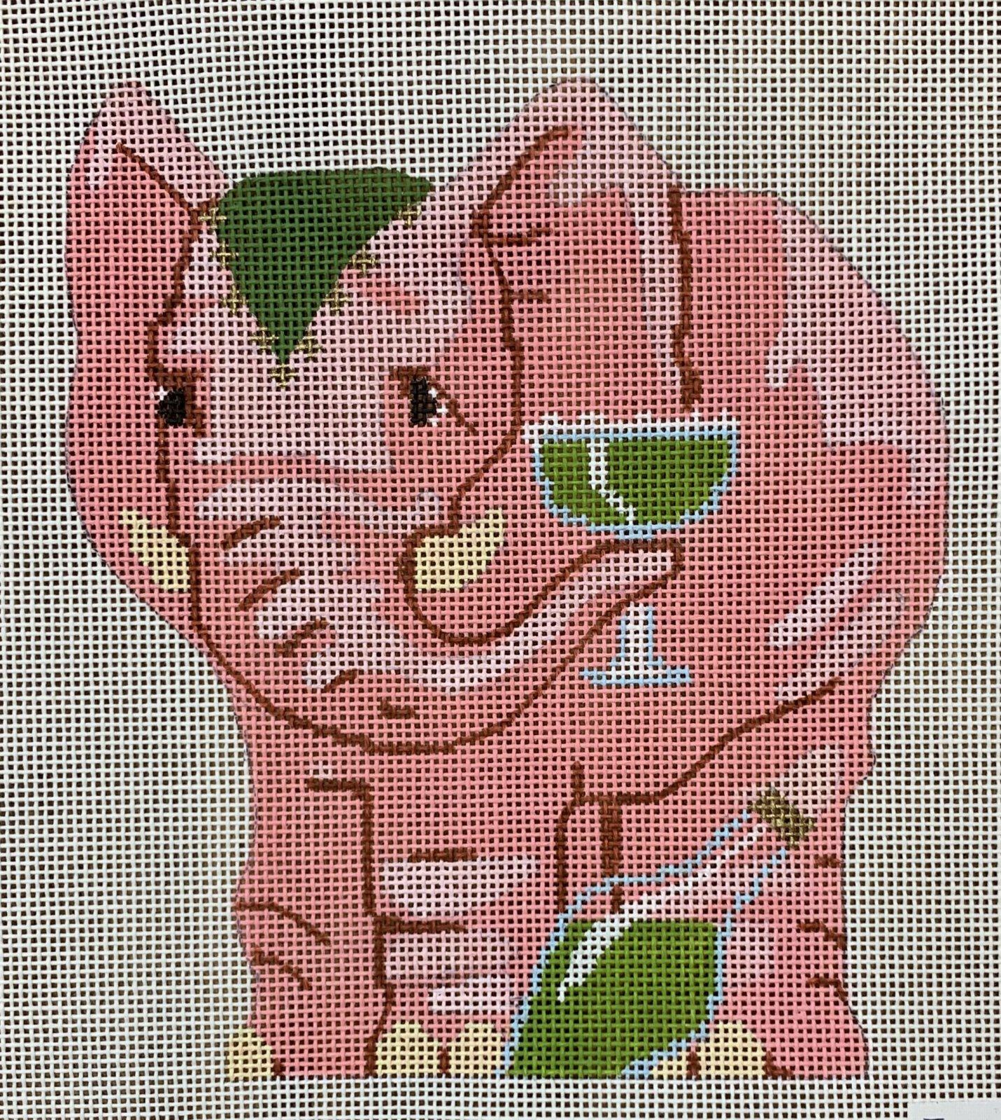 LL522E Pink Elephant