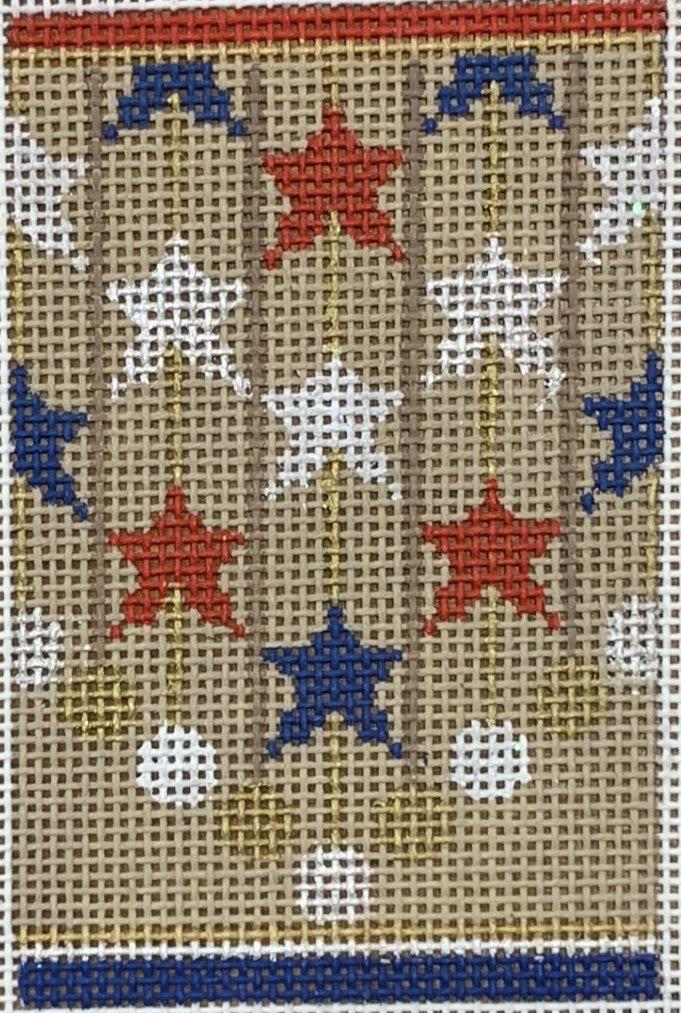 Star Spangled Firecracker