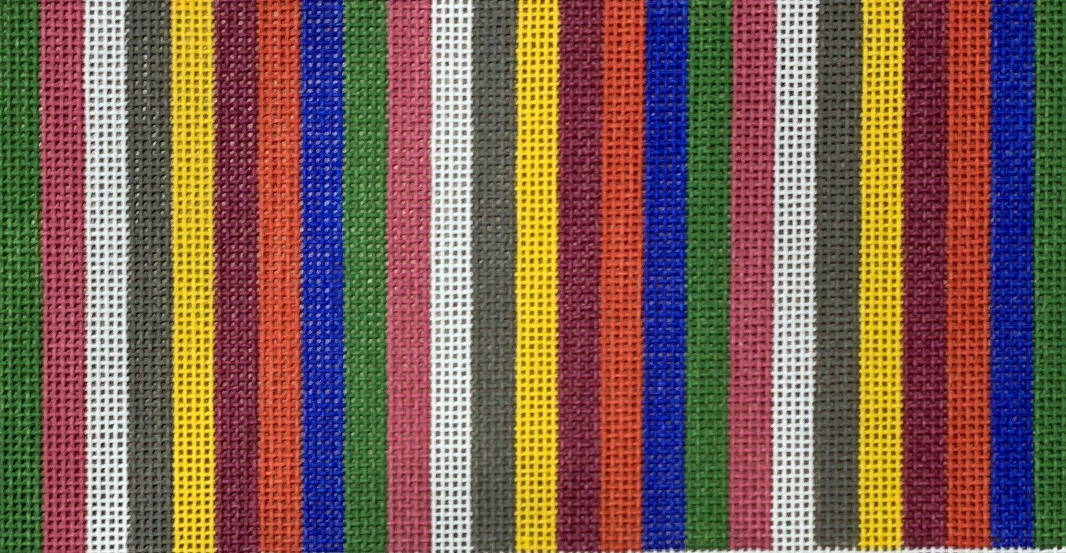 Colorful Stripe 1