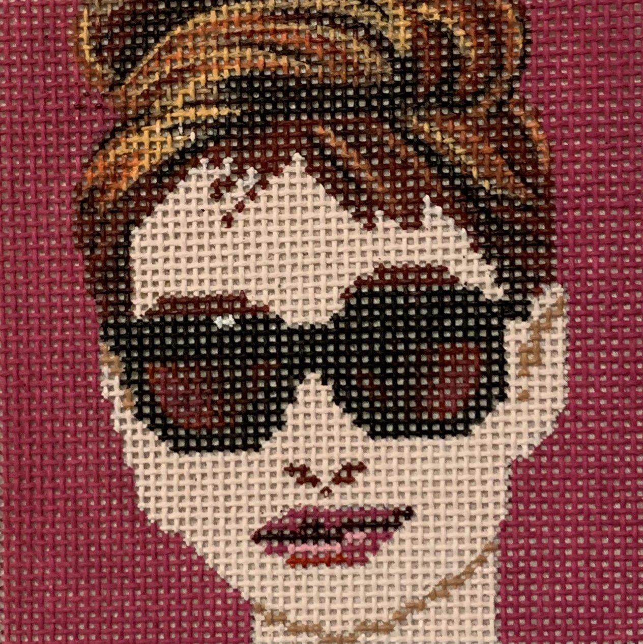 Hepburn - Shades Insert