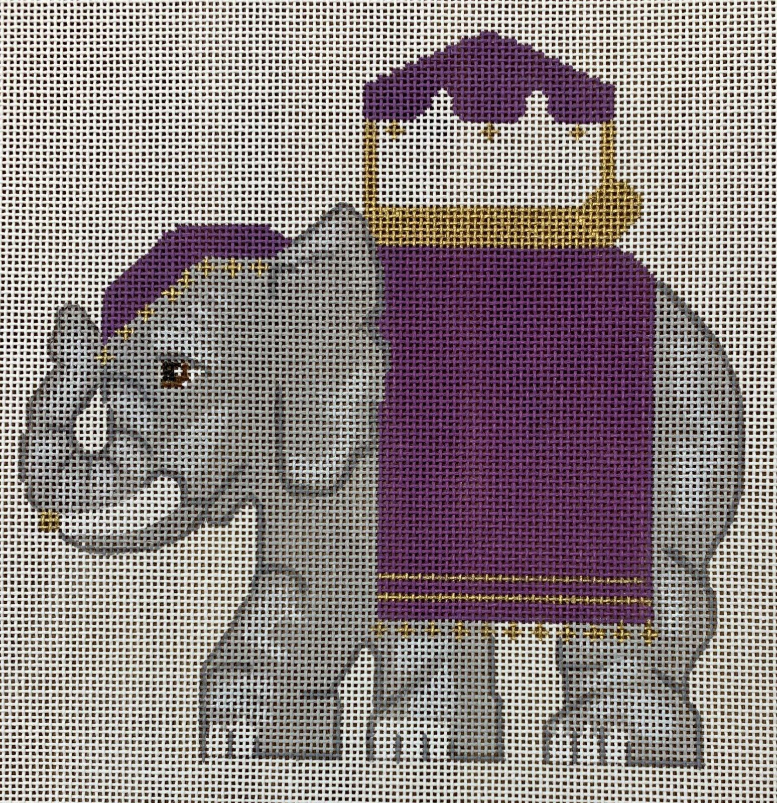 LL522D Indian Elephant