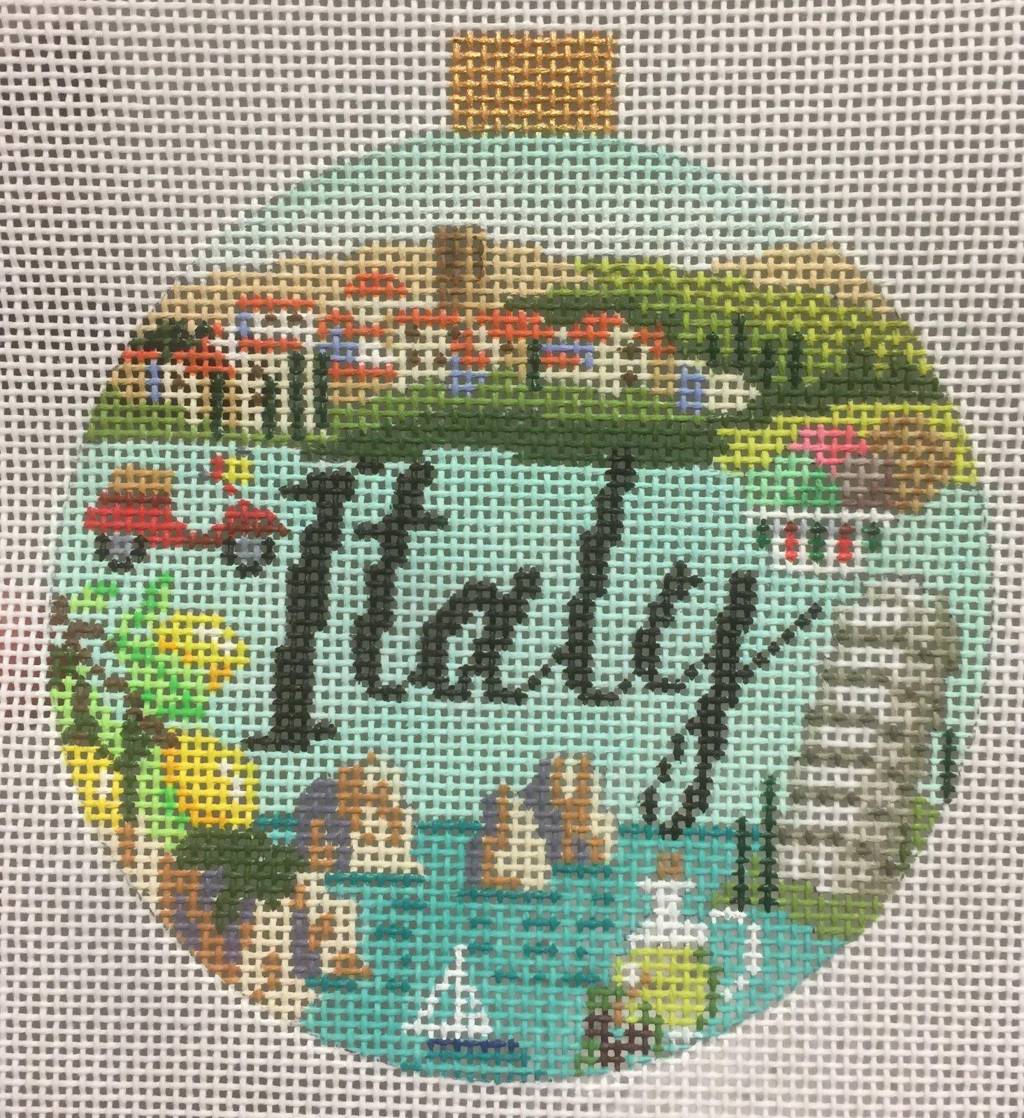 Travel Round - Italy