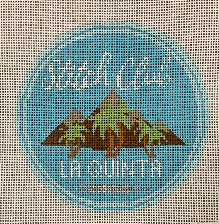 LL149 Stitch Club La Quinta