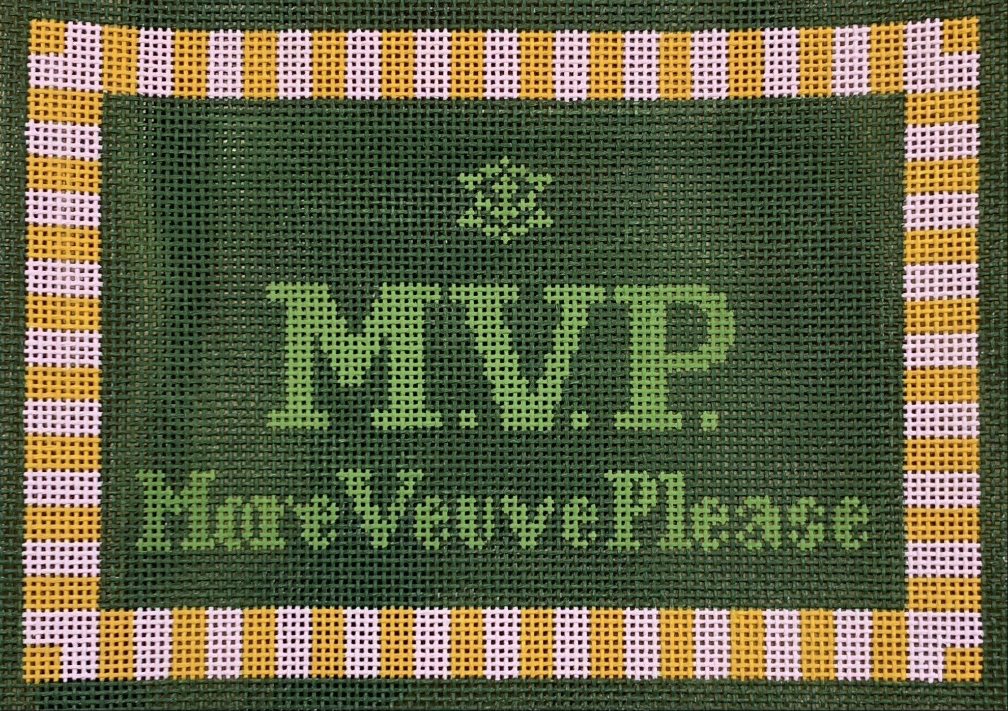 More Veuve Please