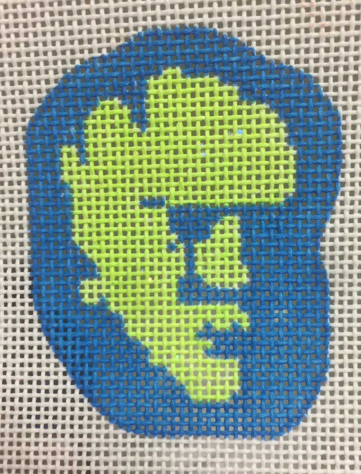 Frankenstein Silhouette