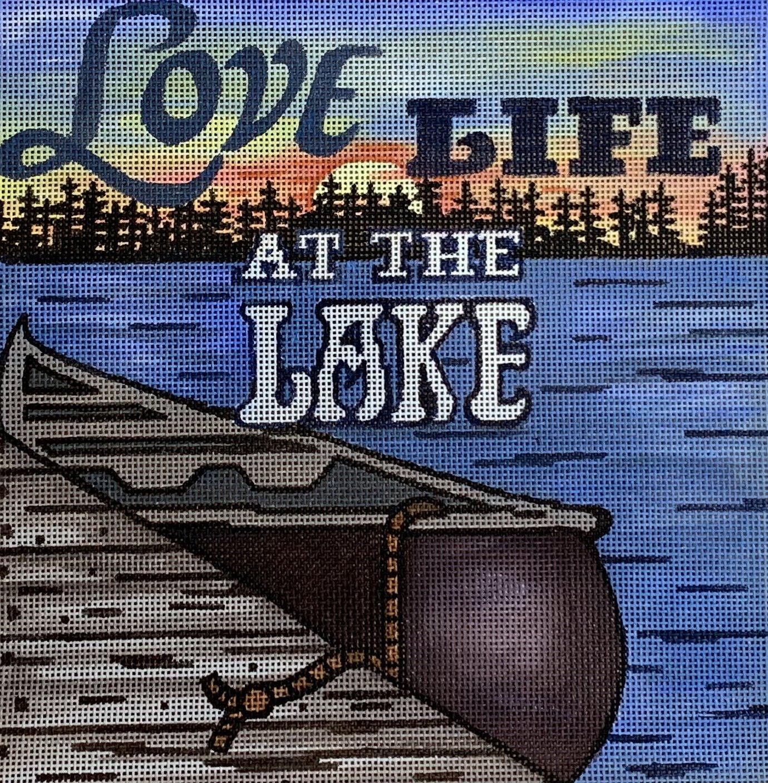 Love Life at the Lake