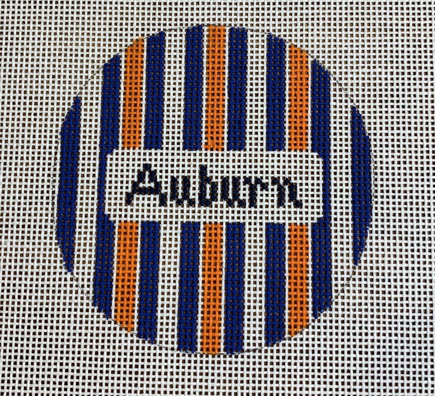 3 round with Auburn