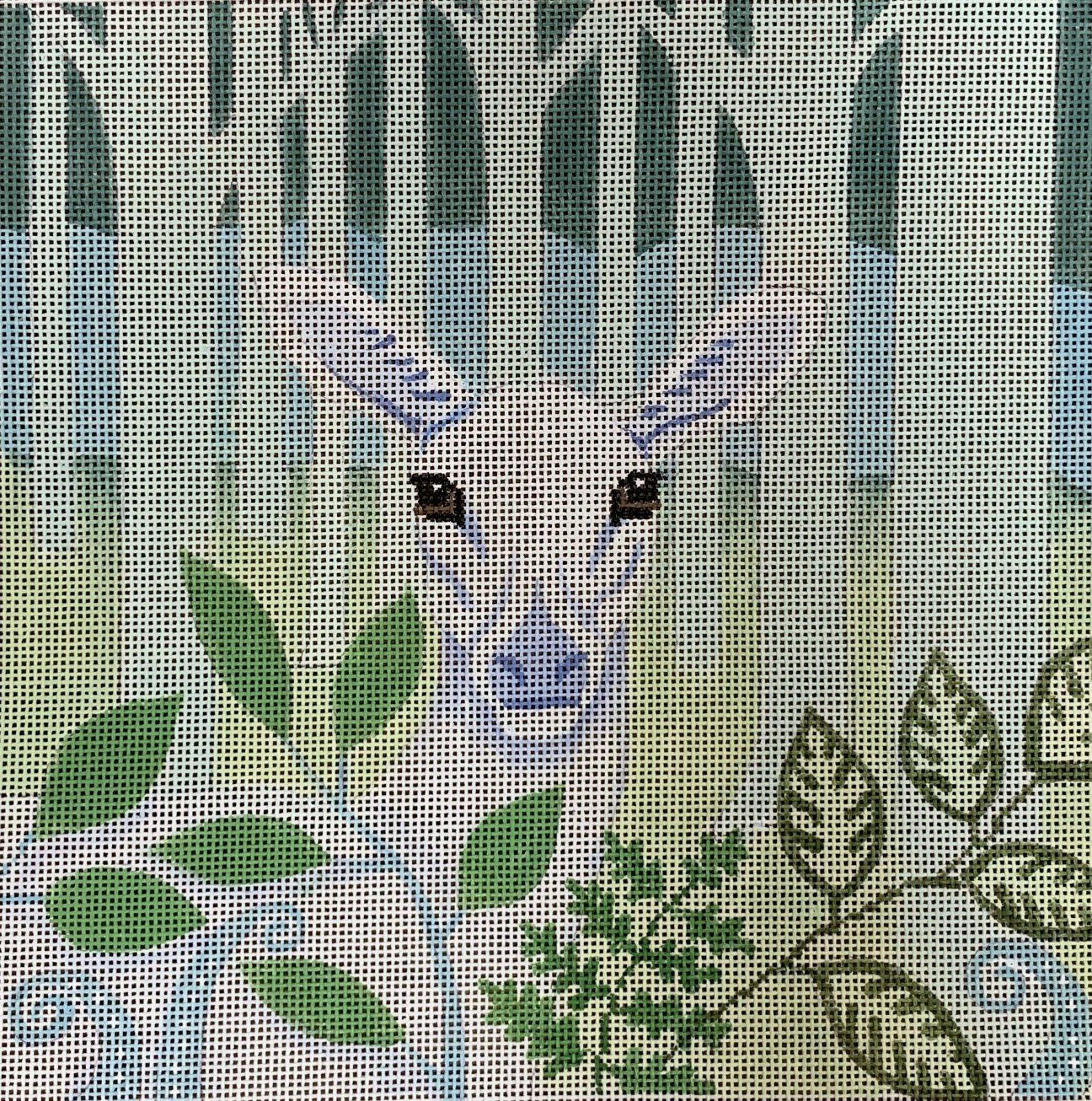 Spirit Deer