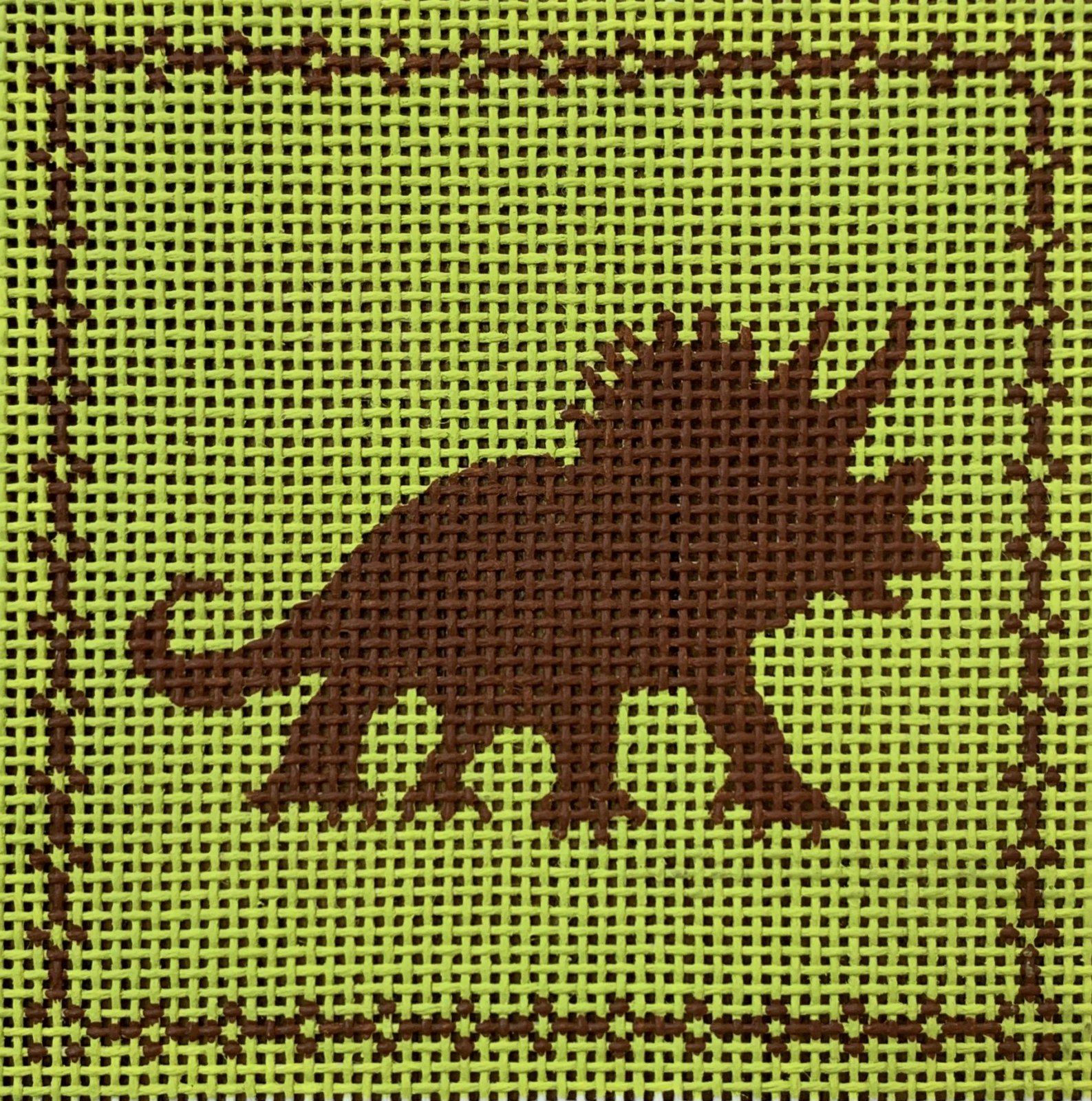 B/G Triceratops