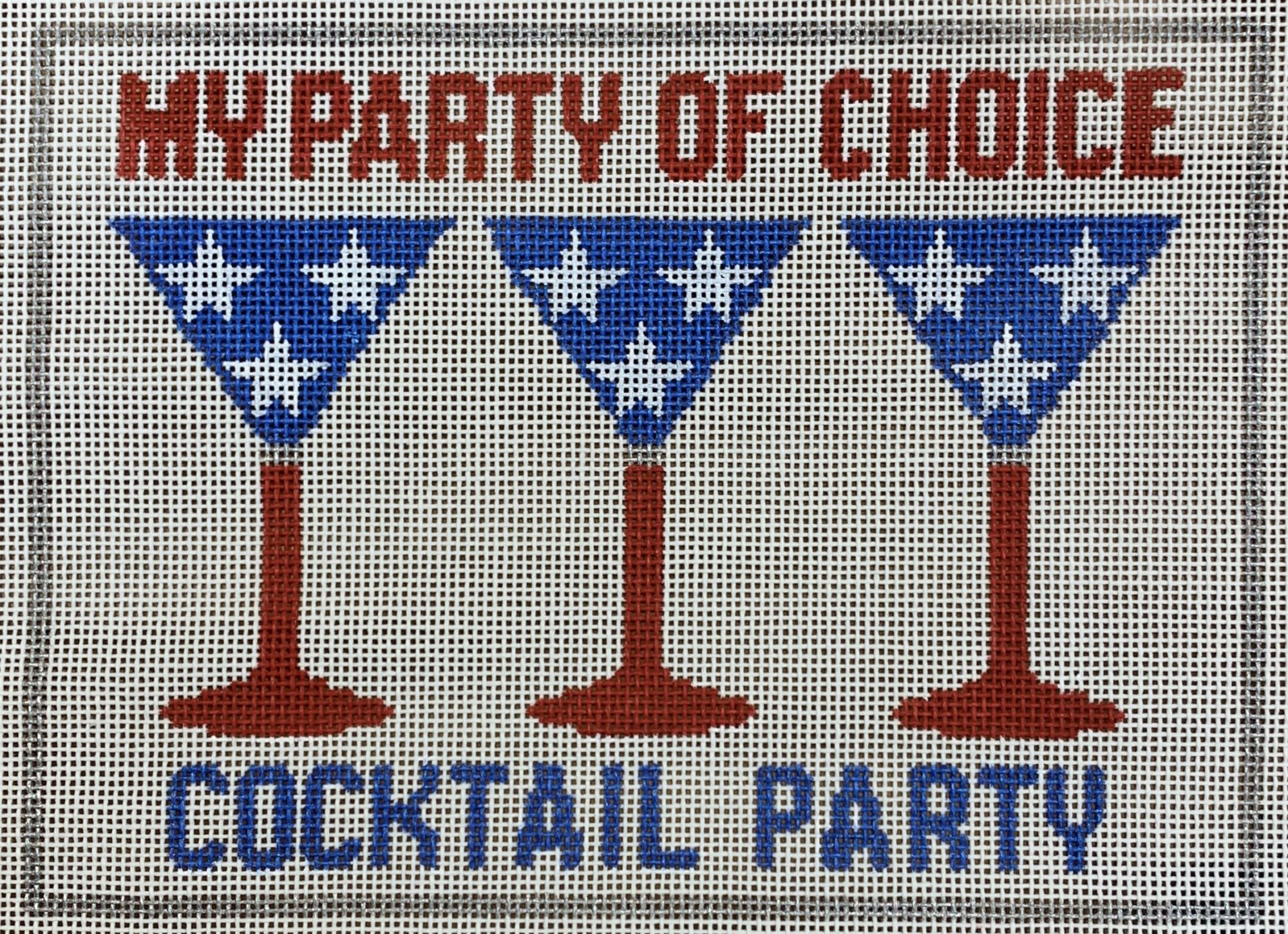 My Party of Choice