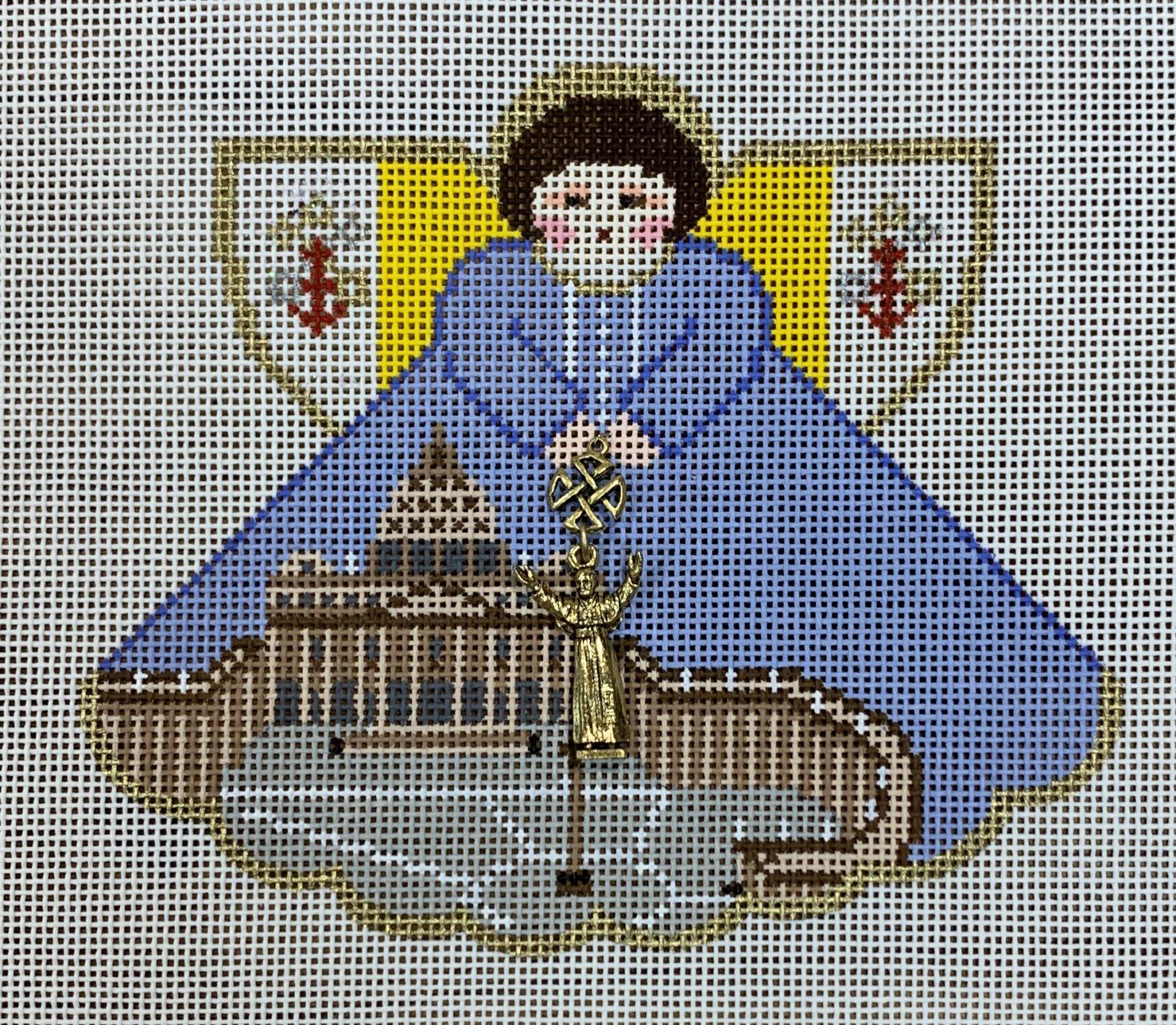 Angel Vatican City