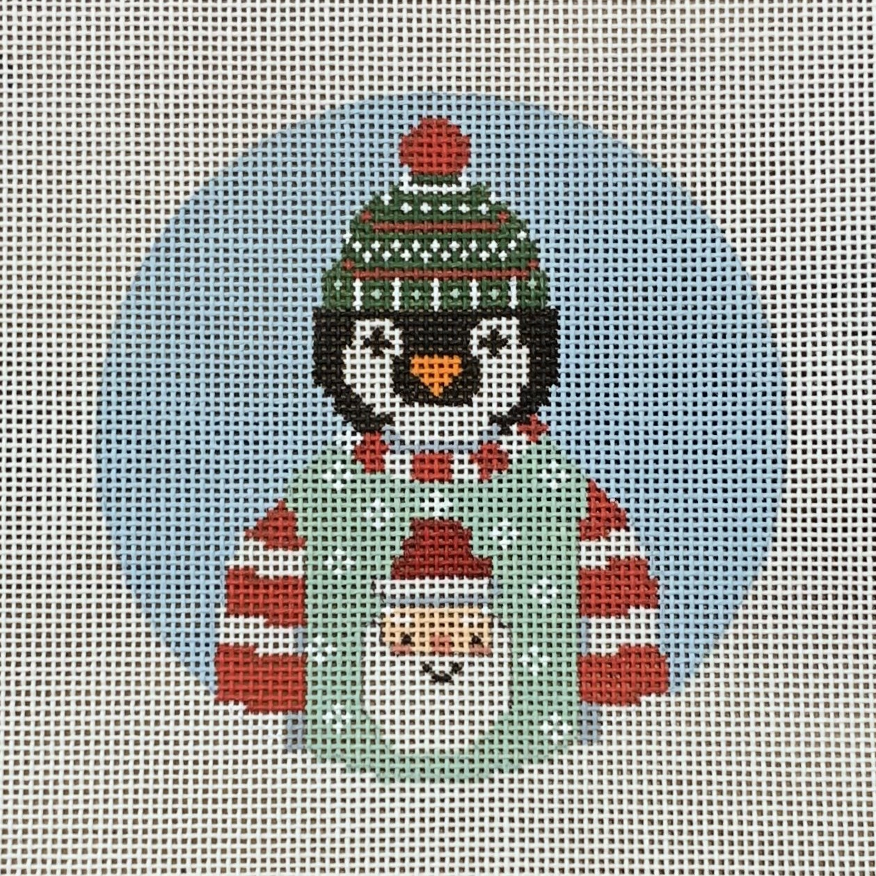 Tacky Sweater Party - Penguin